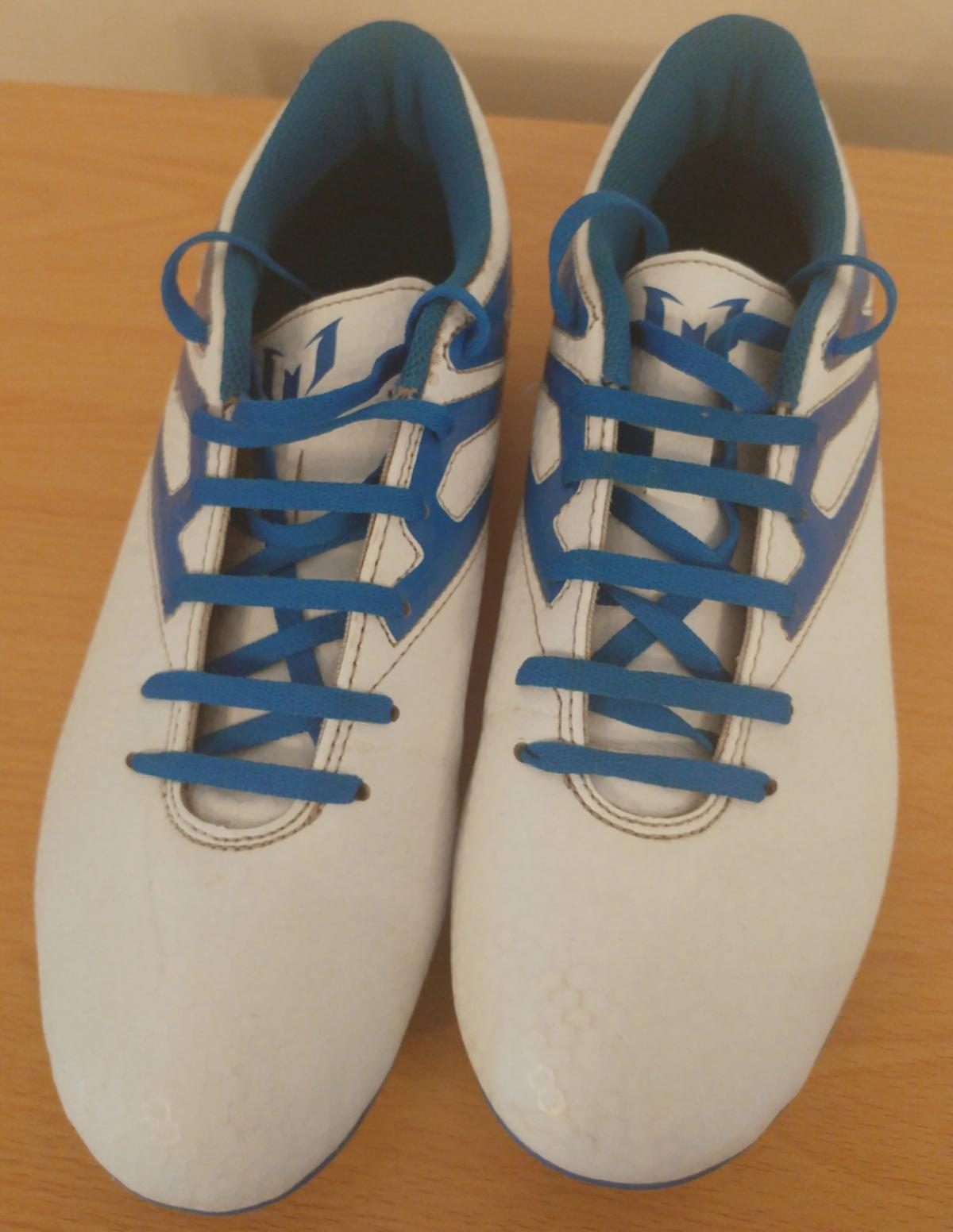 d6120c1d239bb Adidas Football Boots in WS11 Walsall for £7.00 for sale - Shpock