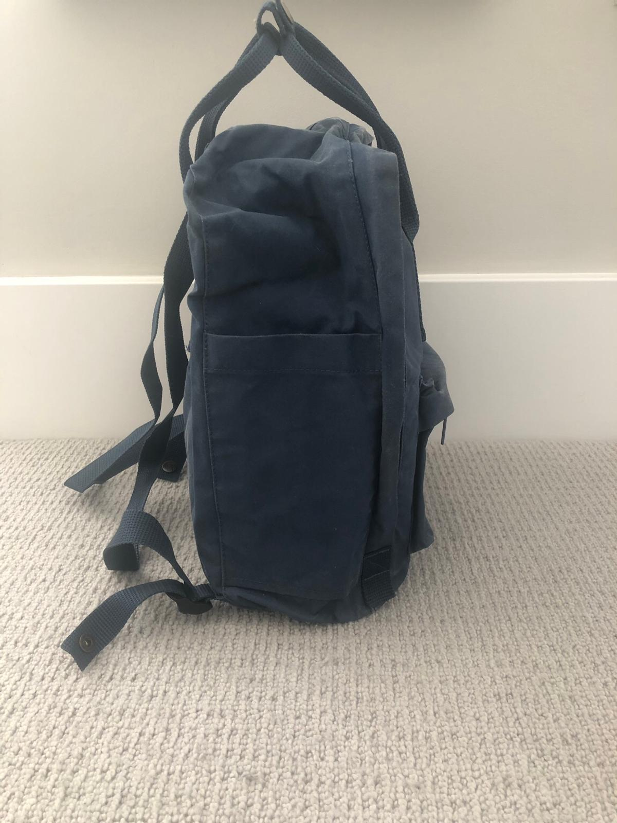 Fjalleaven Kanken backpack in SW17 Wandsworth for £20 00 for sale