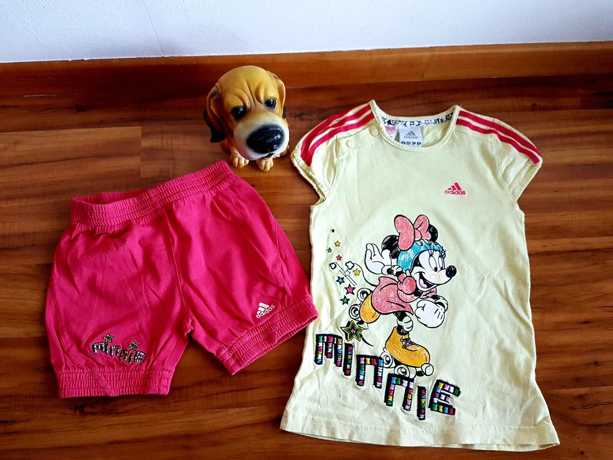 various styles better latest design 💞 Adidas Disney Minnie Mouse Set 💞