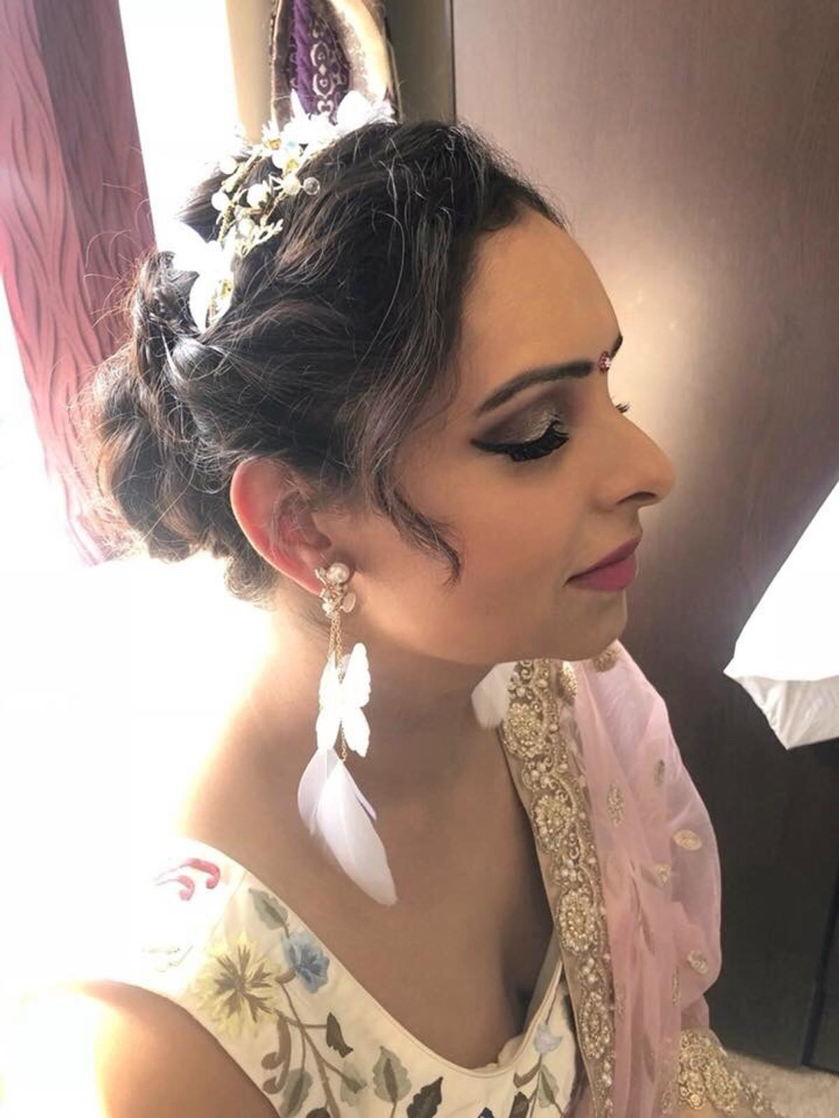 gurps ghotra hair & makeup stylist in wv2 wolverhampton for