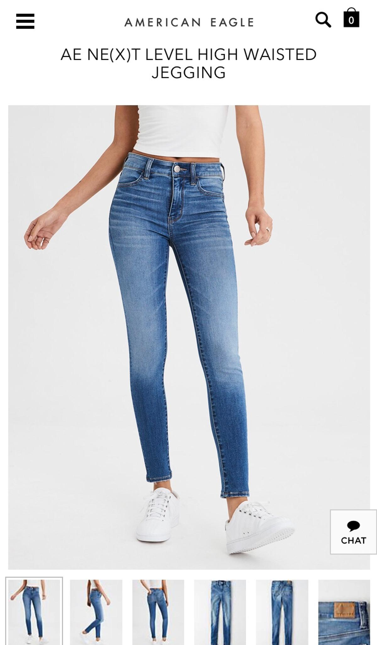American Eagle jeans in OX5 Cherwell for £22 00 for sale