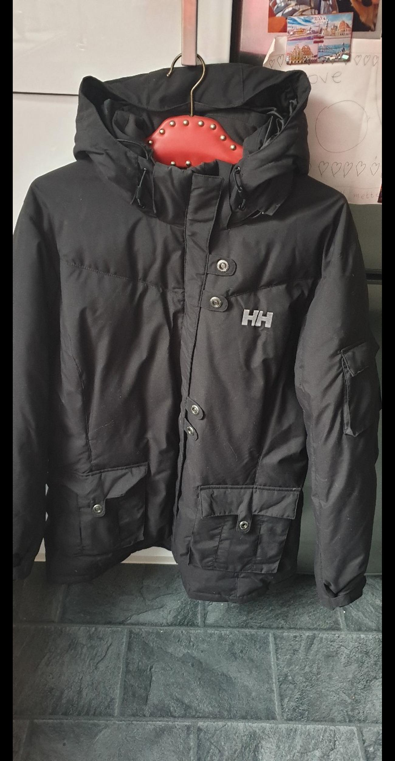 a7fed5e8 Parkas Helly Hansen dame str XL in 0654 Oslo for NOK 220.00 for sale ...