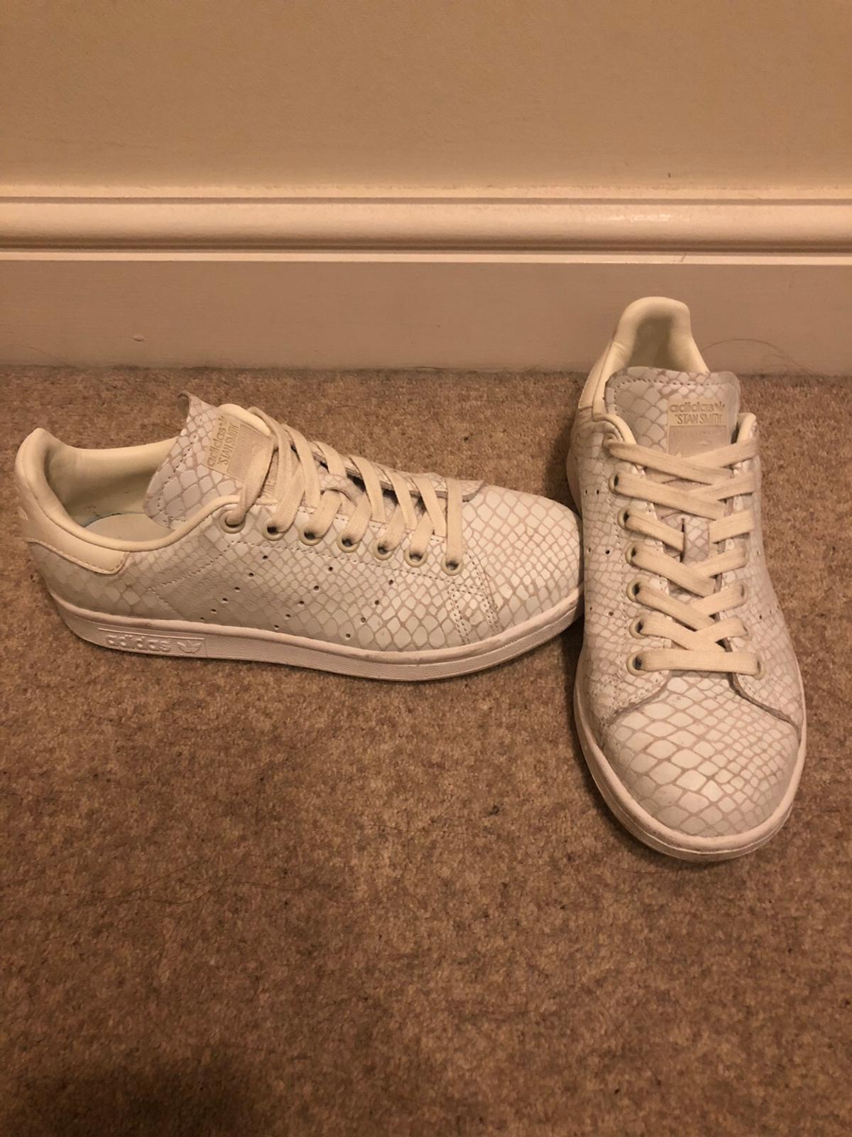 check out 5137d 528c9 Adidas Stan Smith trainers (5/38)