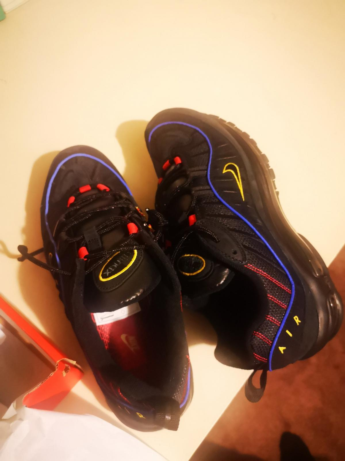 half off 2e417 466d2 NIKE AIR MAX 98 UK 7.5 in NW10 Brent for £130.00 for sale ...