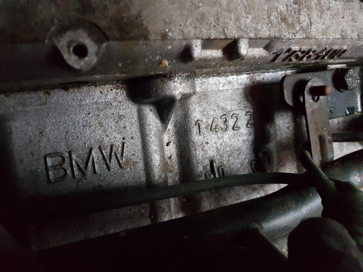 BMW M52 Engine e36 328i in CV3 Coventry for £500 00 for sale
