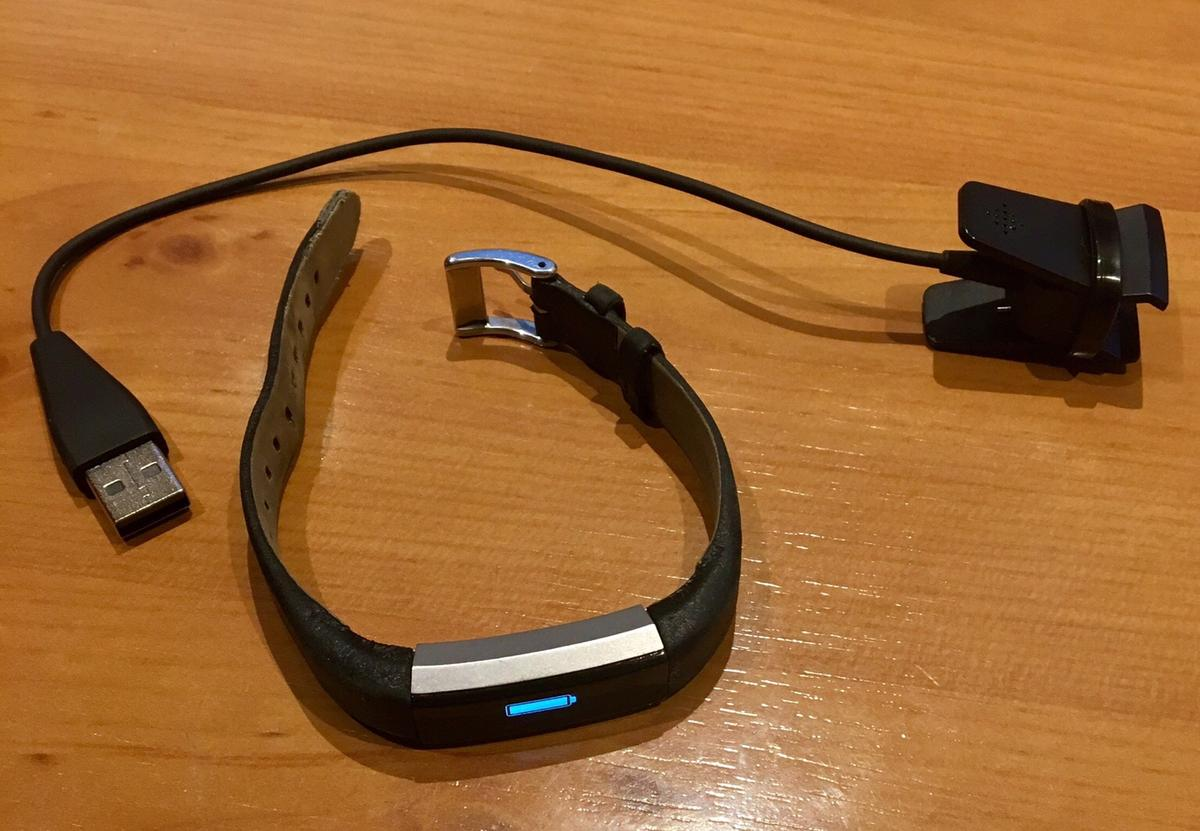 Fitbit Alta in HR1 Hereford for £25 00 for sale - Shpock