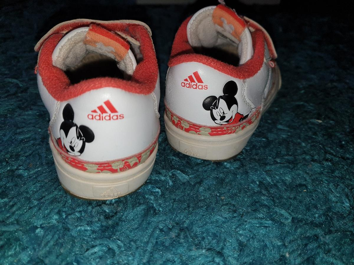 Adidas Disney Micky Maus Schuh in 30926 Seelze for €3.00 for