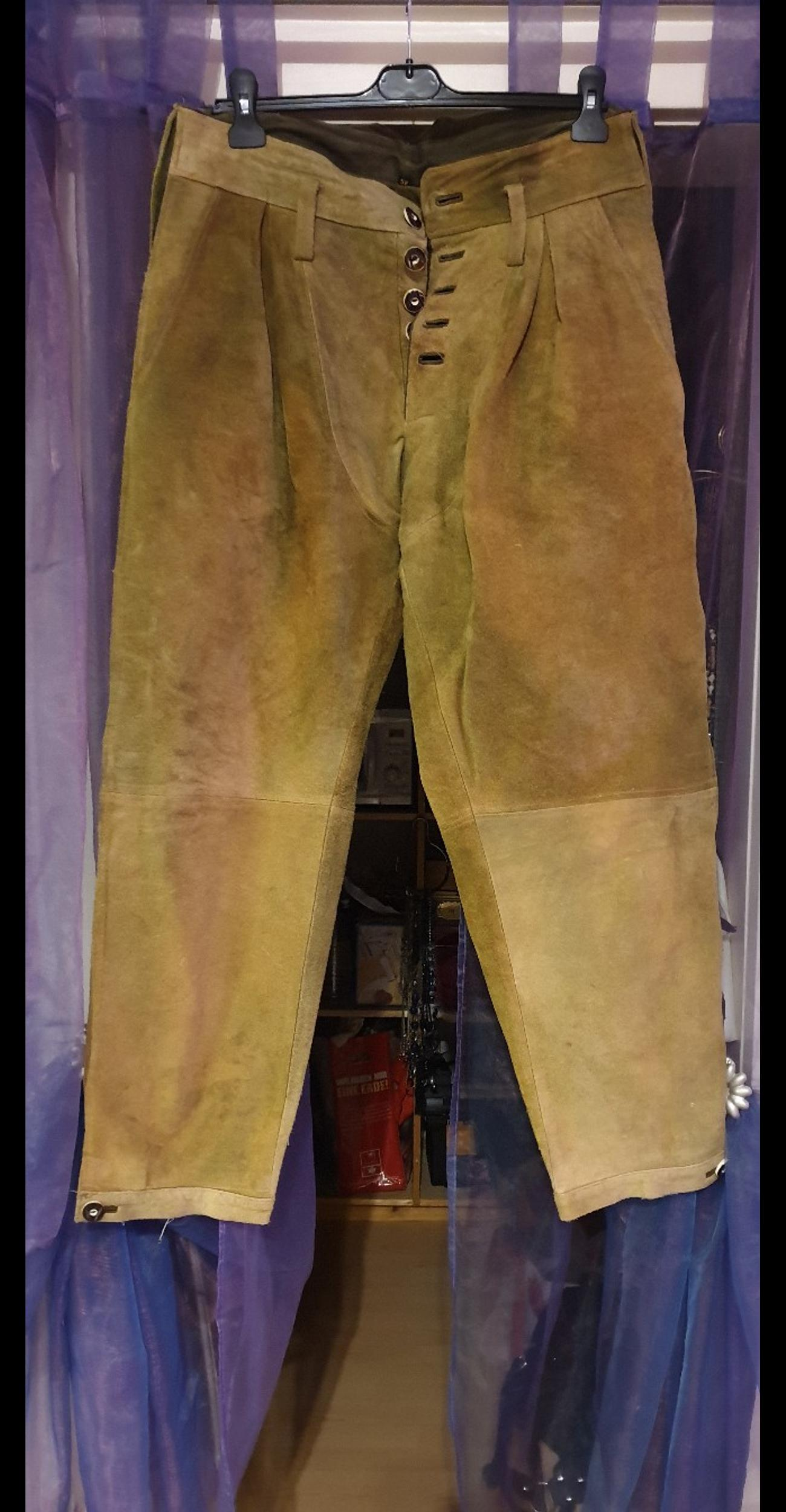 Trachtenhose In 81669 Munchen For 60 00 For Sale Shpock