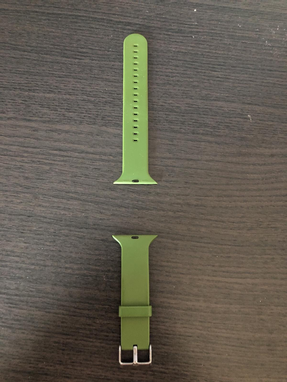 """Apple Watch Series 3 42""""MM in NW1"""