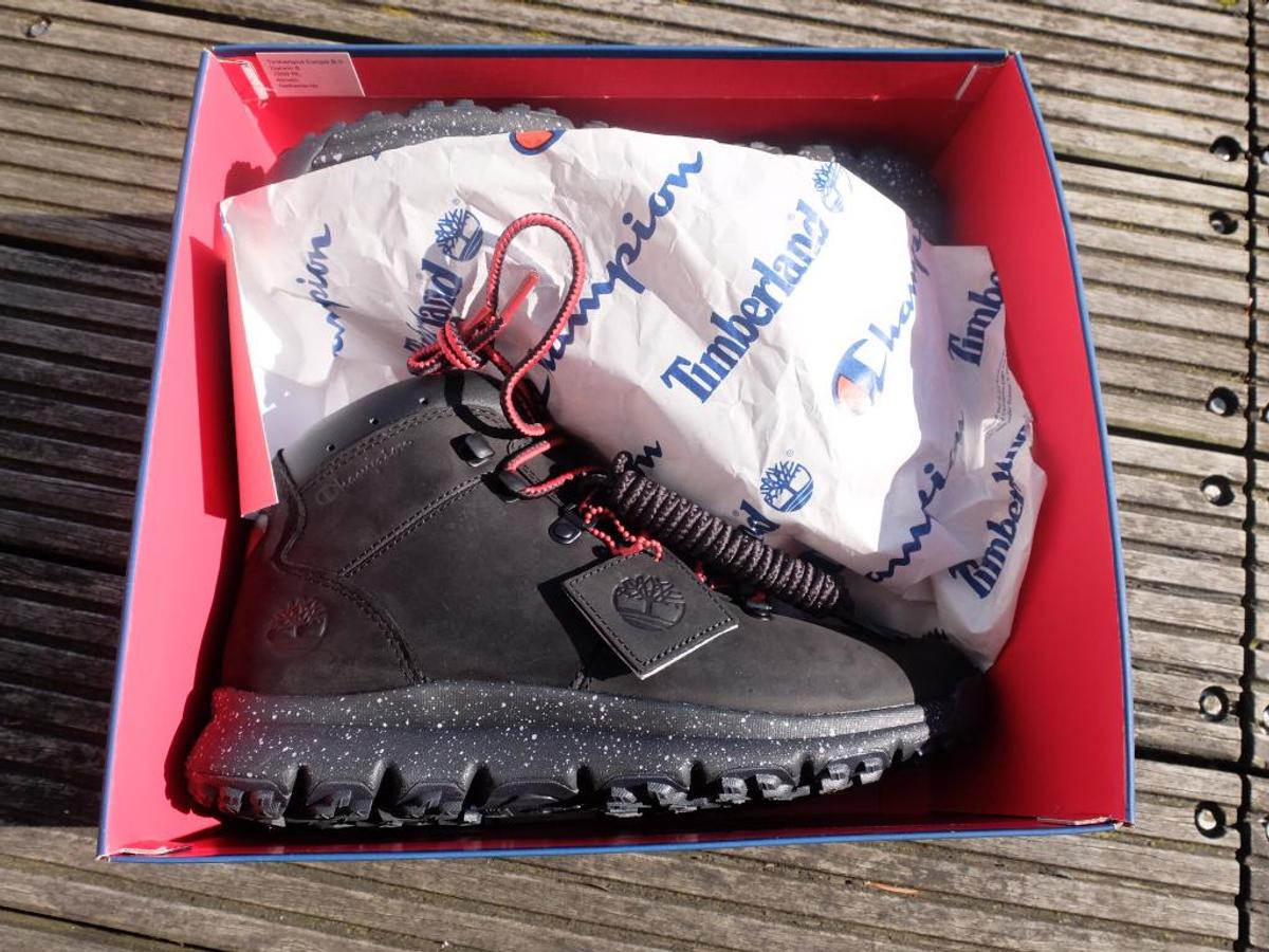 abc124f0b72 Timberland x Champion World Hiker Men Boots in W4 Hounslow for ...