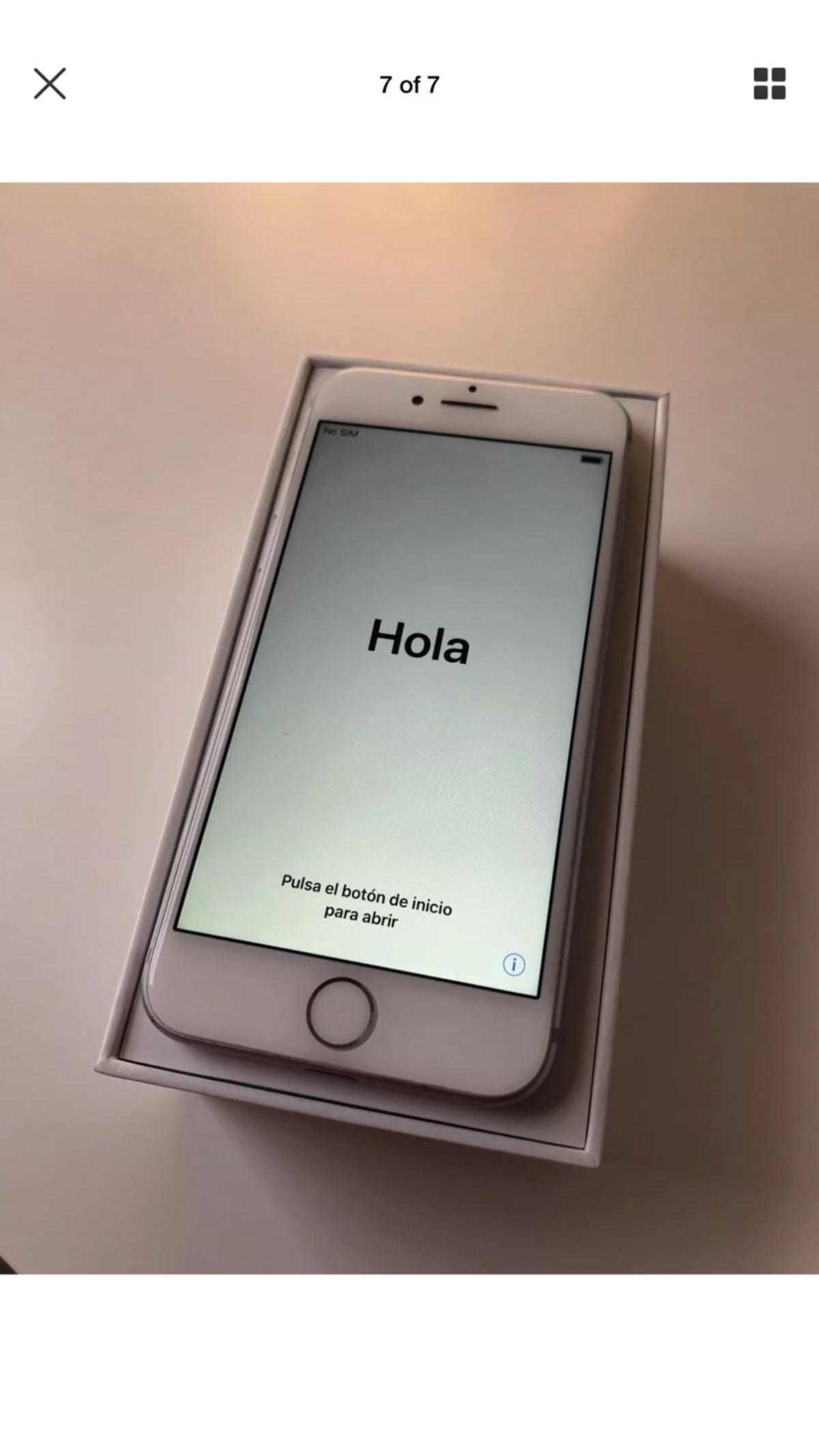 Apple Iphone 7 32gb Vodafone In Cv6 Coventry For 240 00 For Sale Shpock