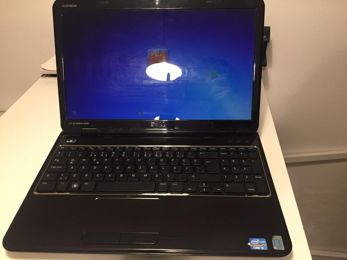 DELL Inspiron N5110 Core i5 in E1 Hamlets for £140 00 for