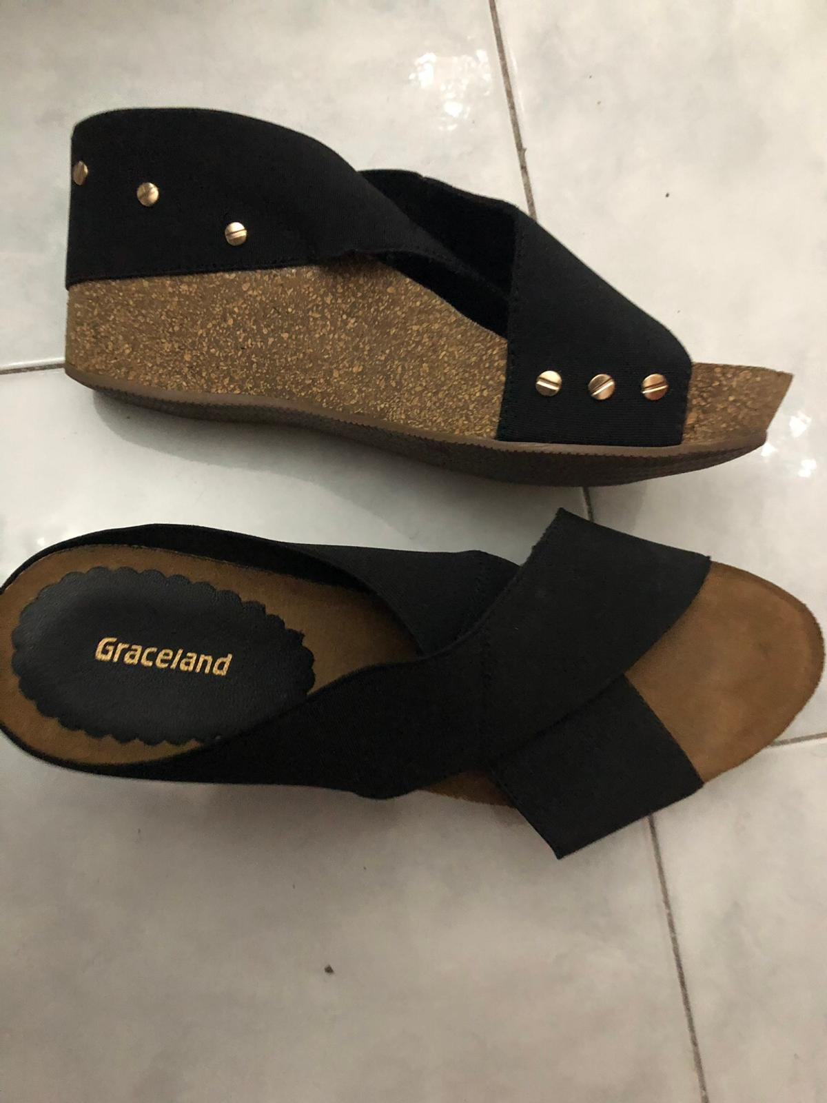 purchase cheap d6be5 be063 Scarpe di marca Graceland in 22041 Ronago for €8.00 for sale ...