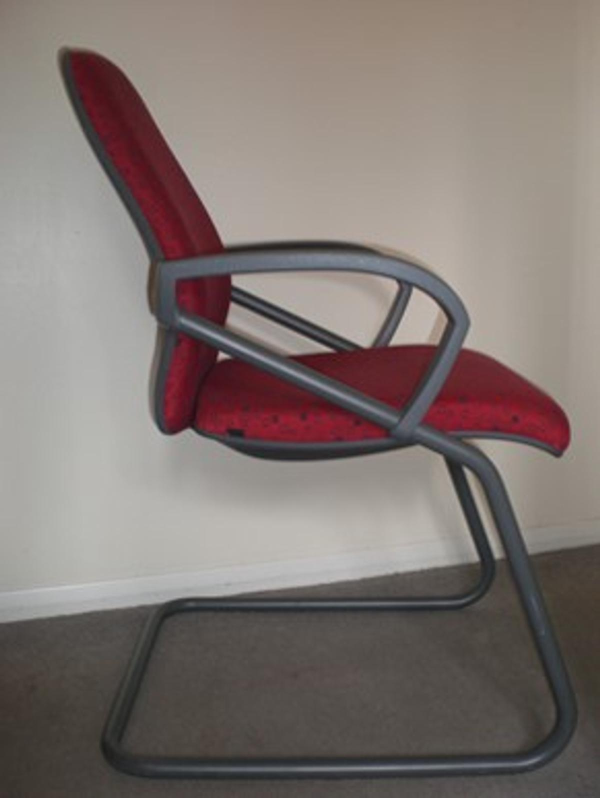 Very Comfy Desk Chair In Se3 London For 20 00 For Sale Shpock