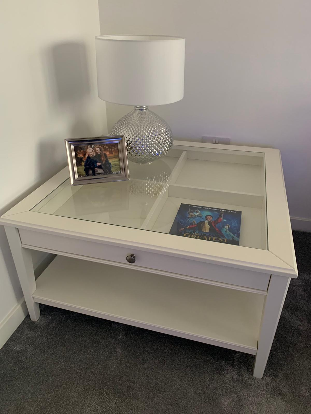 Surprising Ikea White Glass Coffee Table With Drawer Lamtechconsult Wood Chair Design Ideas Lamtechconsultcom