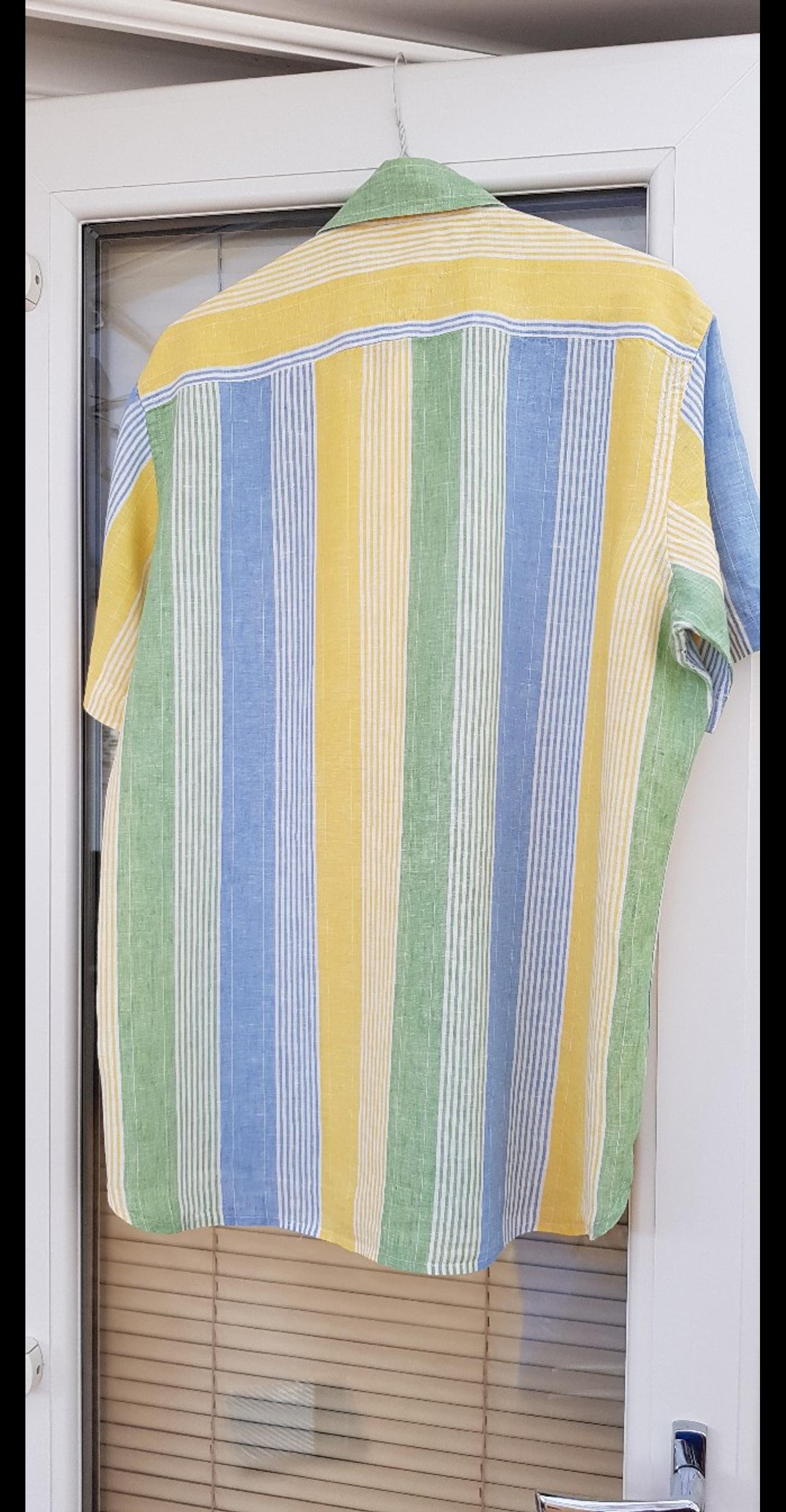 a80effe4 Mens Tommy Hilfiger Designer Shirt in WF4 Wakefield for £16.00 for ...