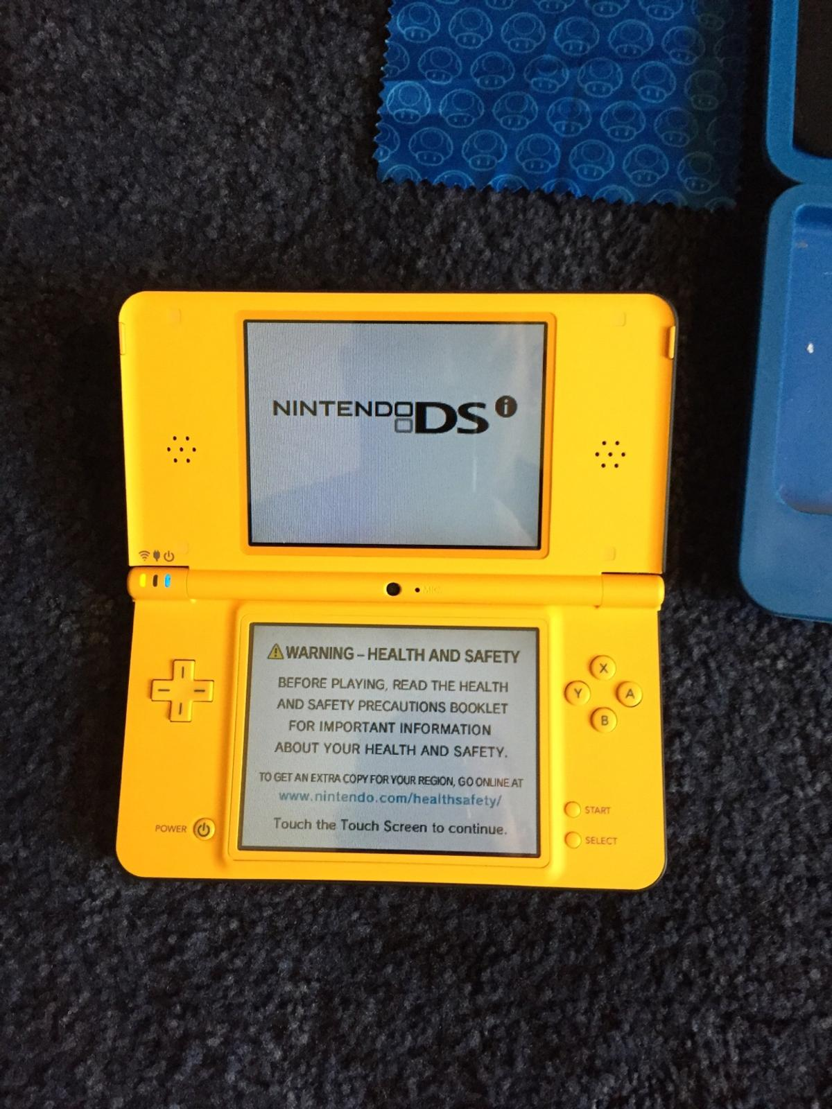 Nintendo DSi XL in IP24 Breckland for £40 00 for sale - Shpock