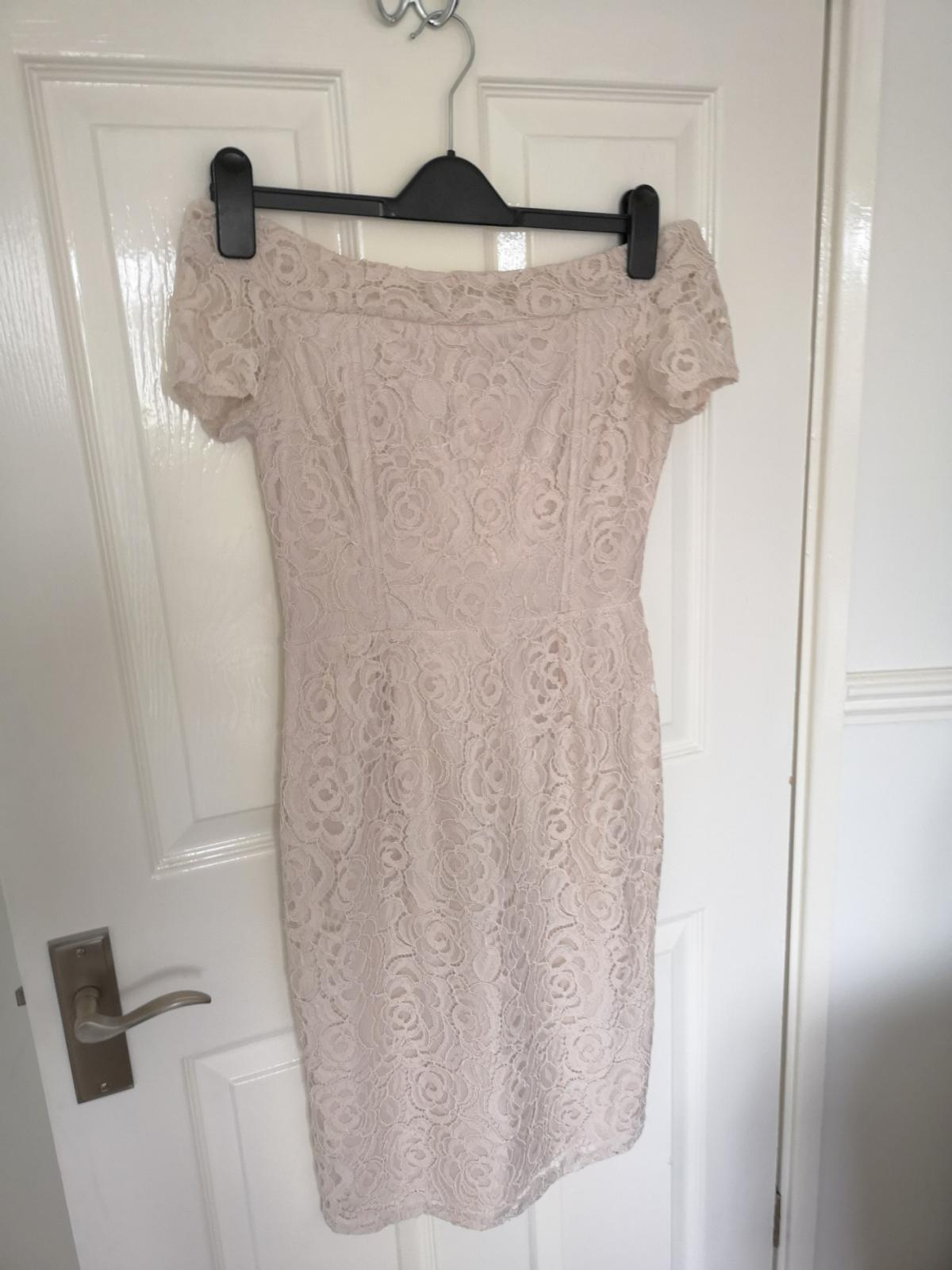 I have 2 dresses for sale. I bought extra sizings for my bridesmaids. Never been worn, still tagged and in protective bags. Bought for £55 each would like £30 please. Sizes 10 and 12