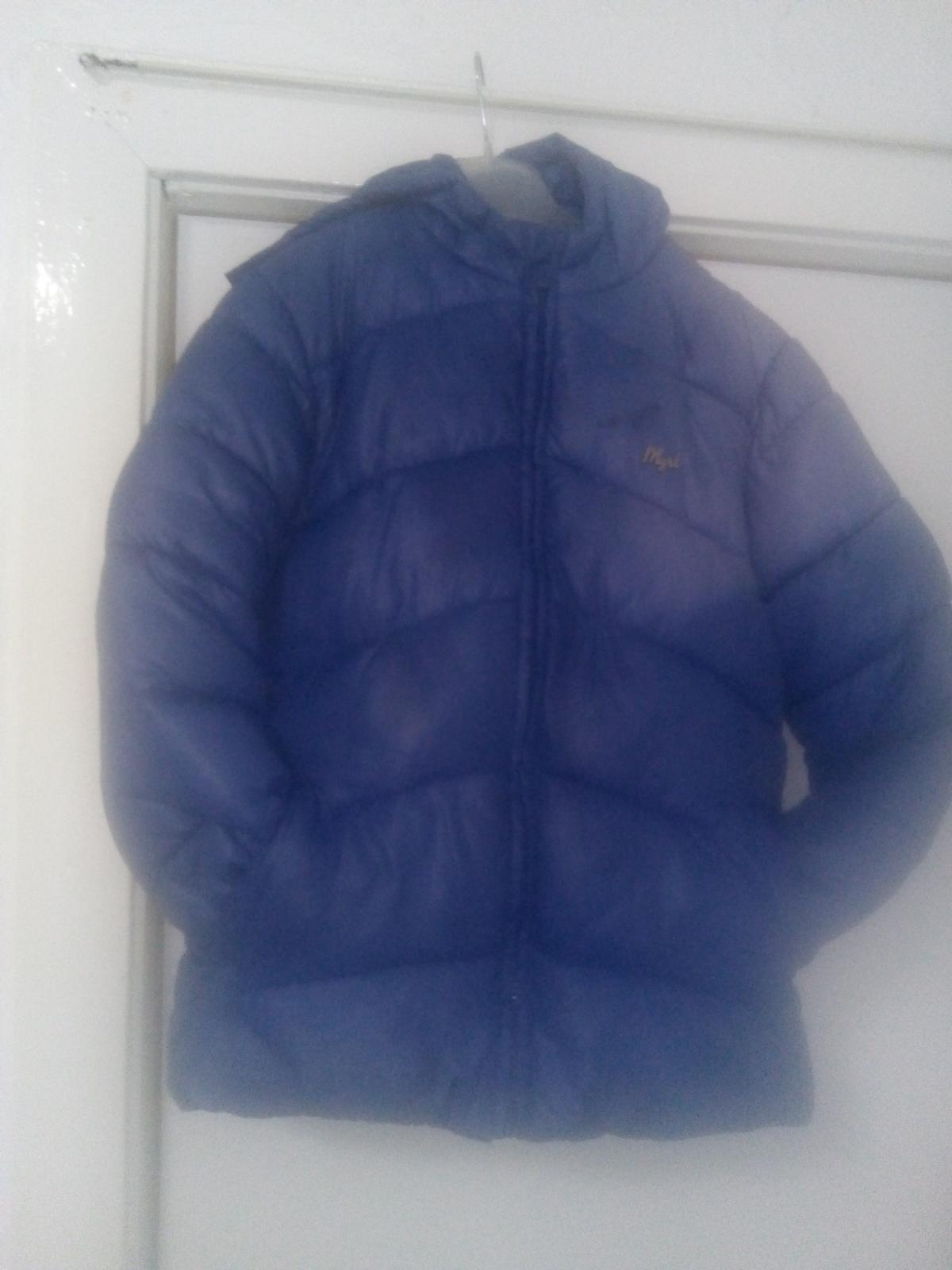 boys coat from mayoral collection age 9 vgc