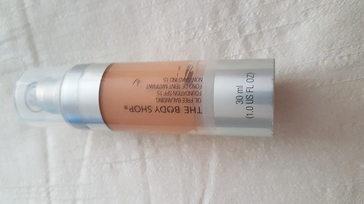 BRAND NEW  Shade 06  wrong shade for me non returnable