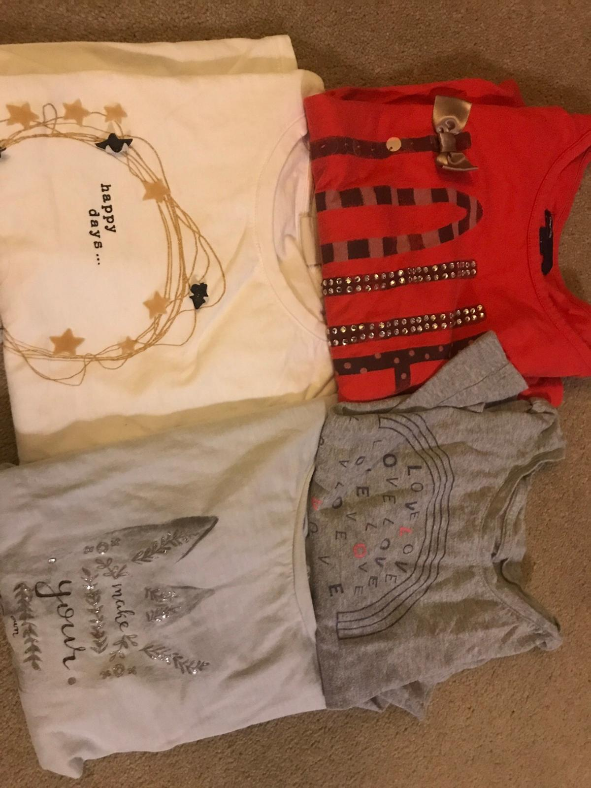 Gap and Zara Add postage 2£ each 5£ for 3