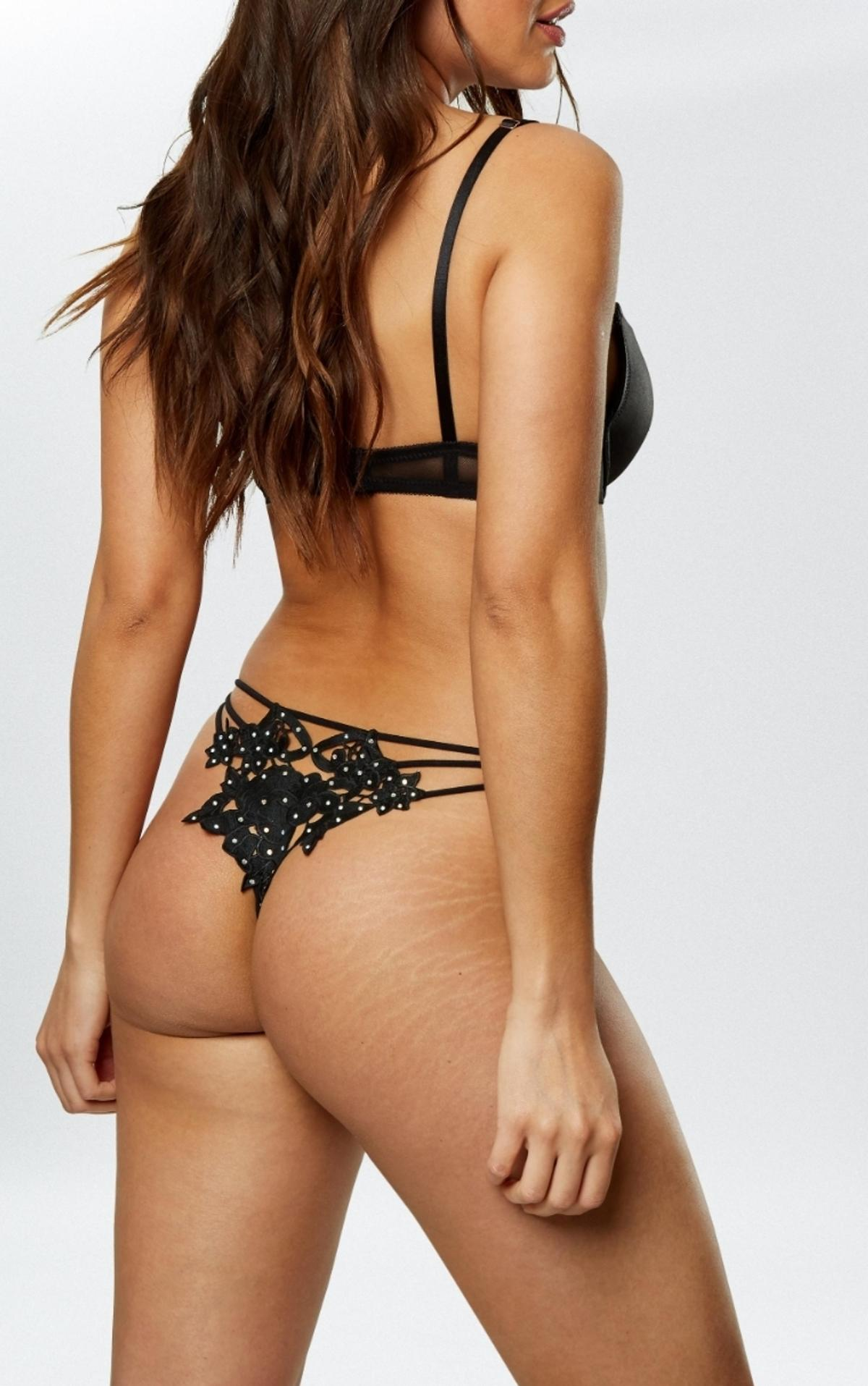 perder Acostado ciervo  Ann summers Ida crotchless thong in Stockport for £14.00 for sale | Shpock