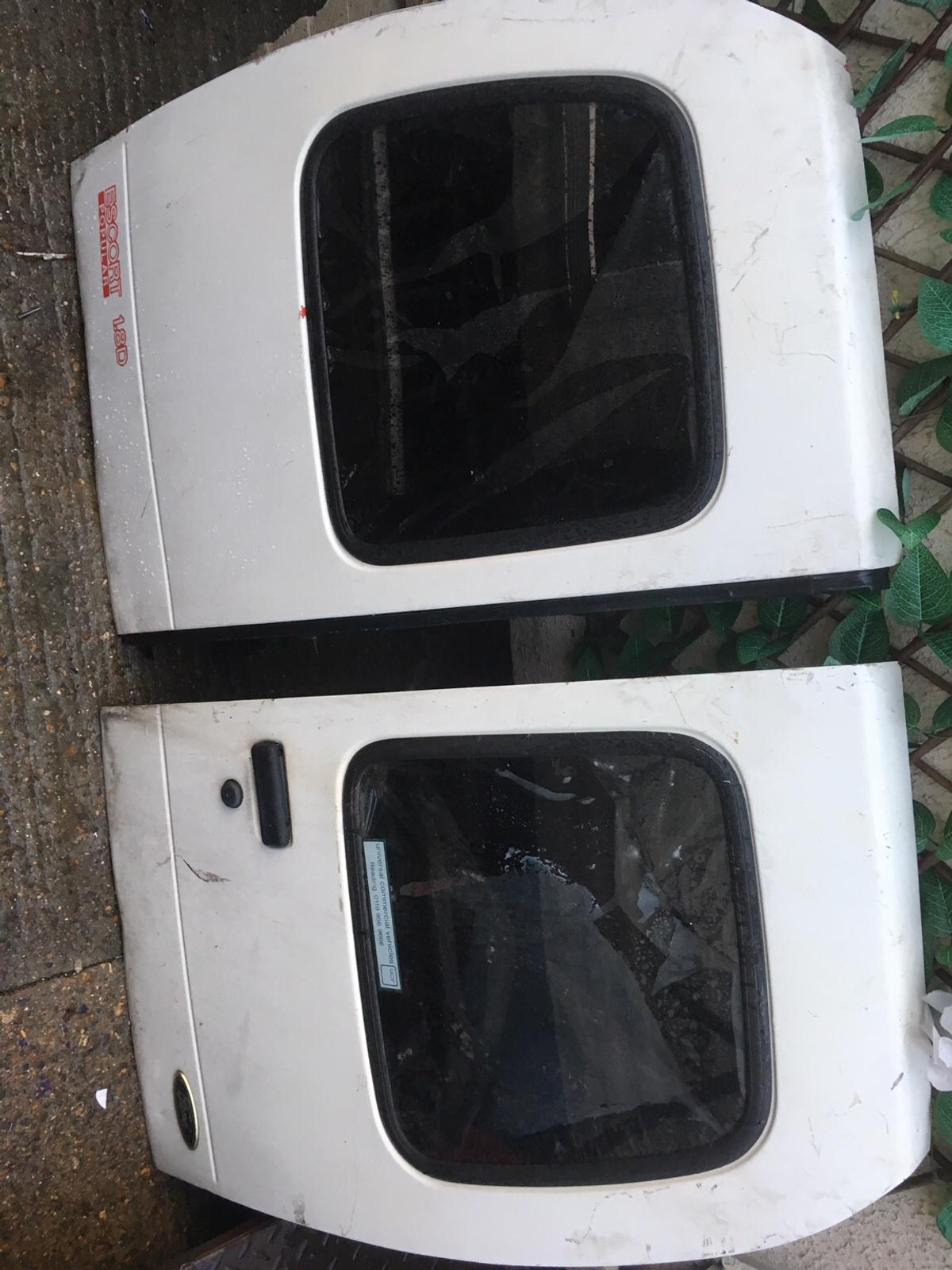 65112bc41eeaa5 Ford escort mark 2 van rear doors in NW10 Brent for £65.00 for sale ...