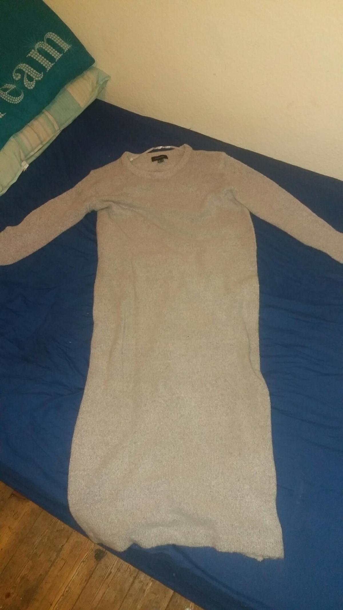 colour grey never been worn collection only