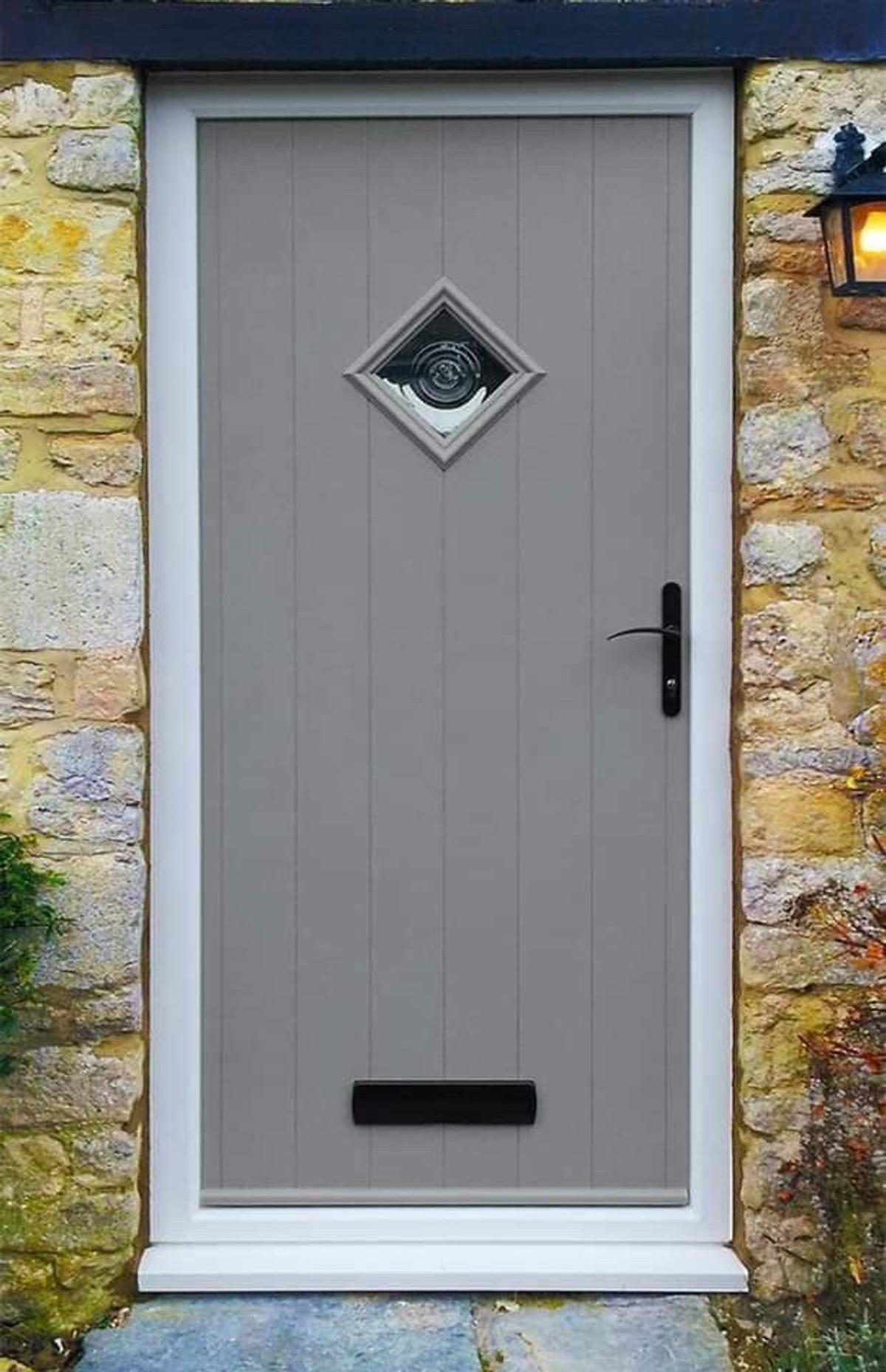 AMAZING SPRING OFFER‼️  Get up to £350 off for recycling your old door in our amazing Spring offer ♻️ 🍃🌿🌱  Dozens of styles, 🚪 colours and glass designs Classic handles to Slam lock system Optional security camera available 📸 All doors made to measure  Pick your door style🚪 We will give you a free no obligation no hassle quote that is rubber stamped for 12 months‼️ Check out the savings and be amazed 😮  Feel free to inbox me Regards