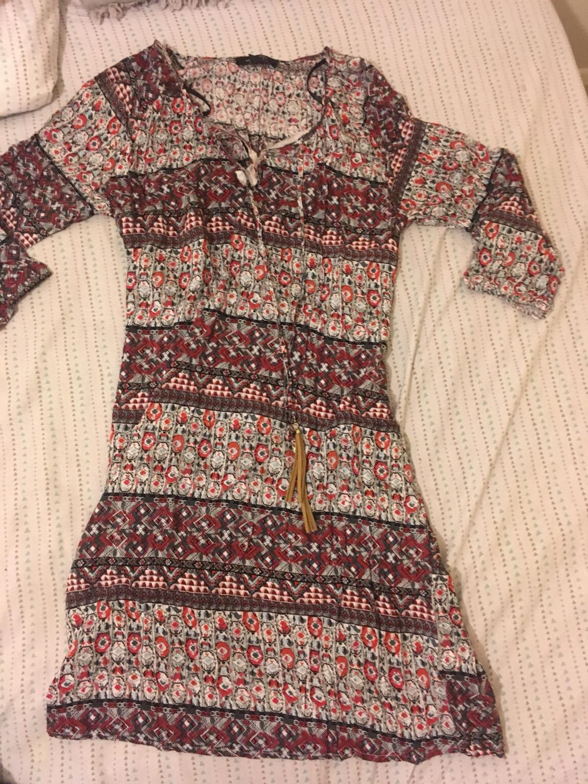 Size 14 Worn once or twice, next to new condition £6 Collection from B31