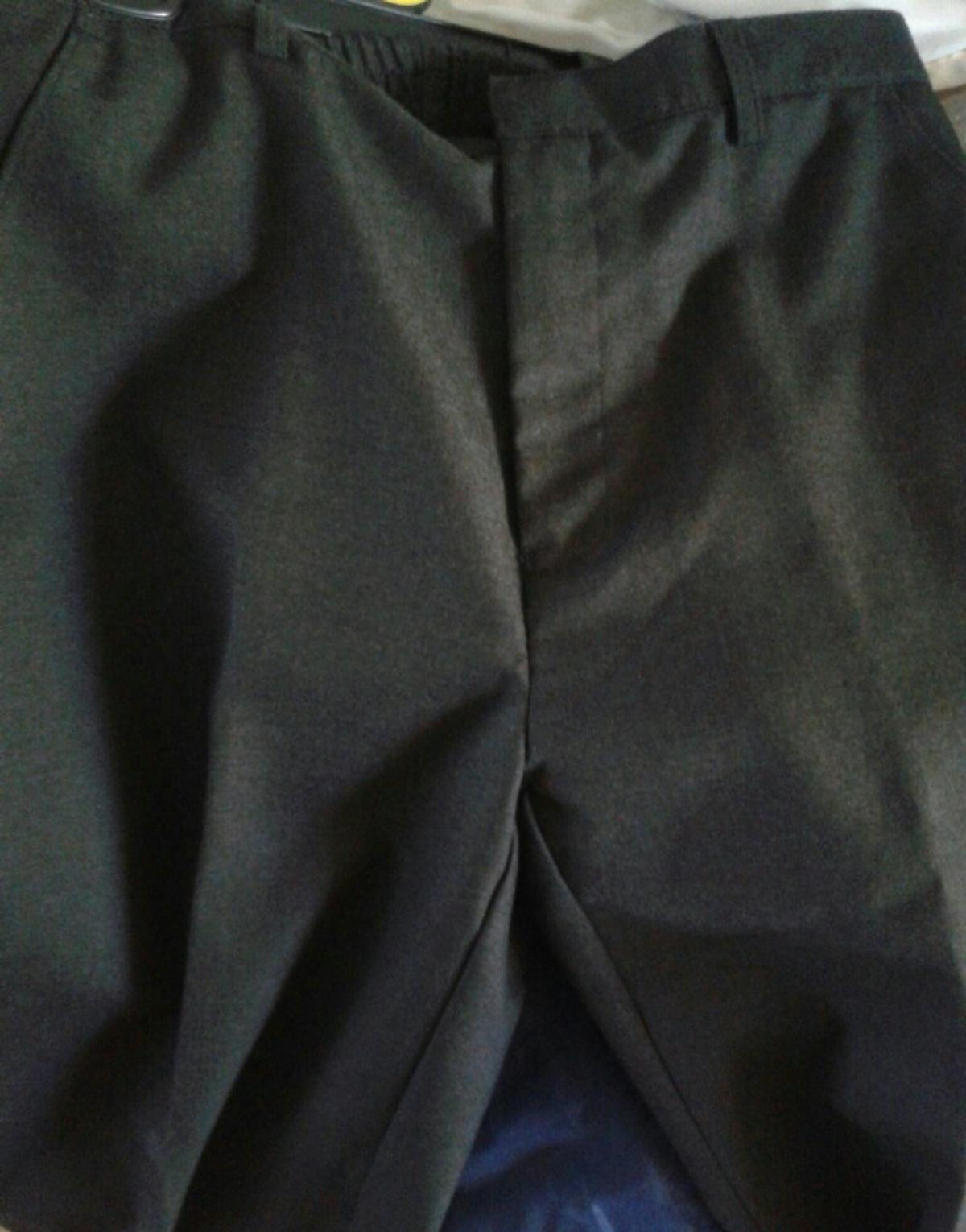 Age 11 dark grey look at second pic for measurements