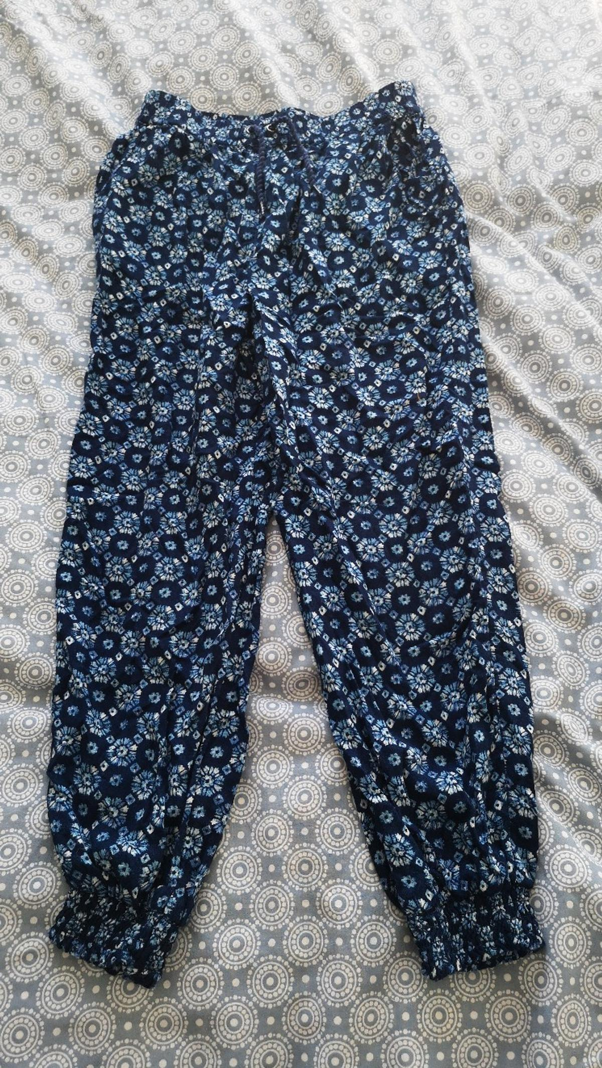 summer trouser 5/6 yrs. new condition