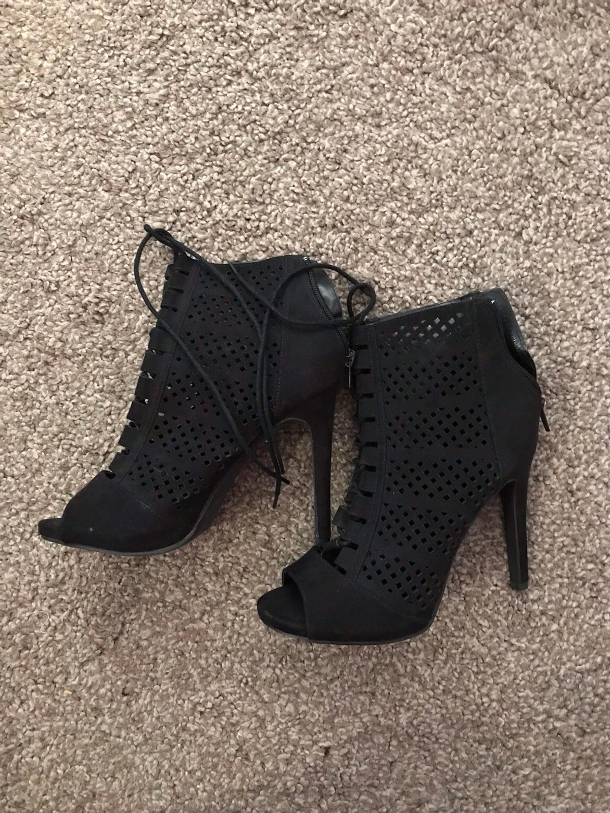 New look shoes size 5 worn once