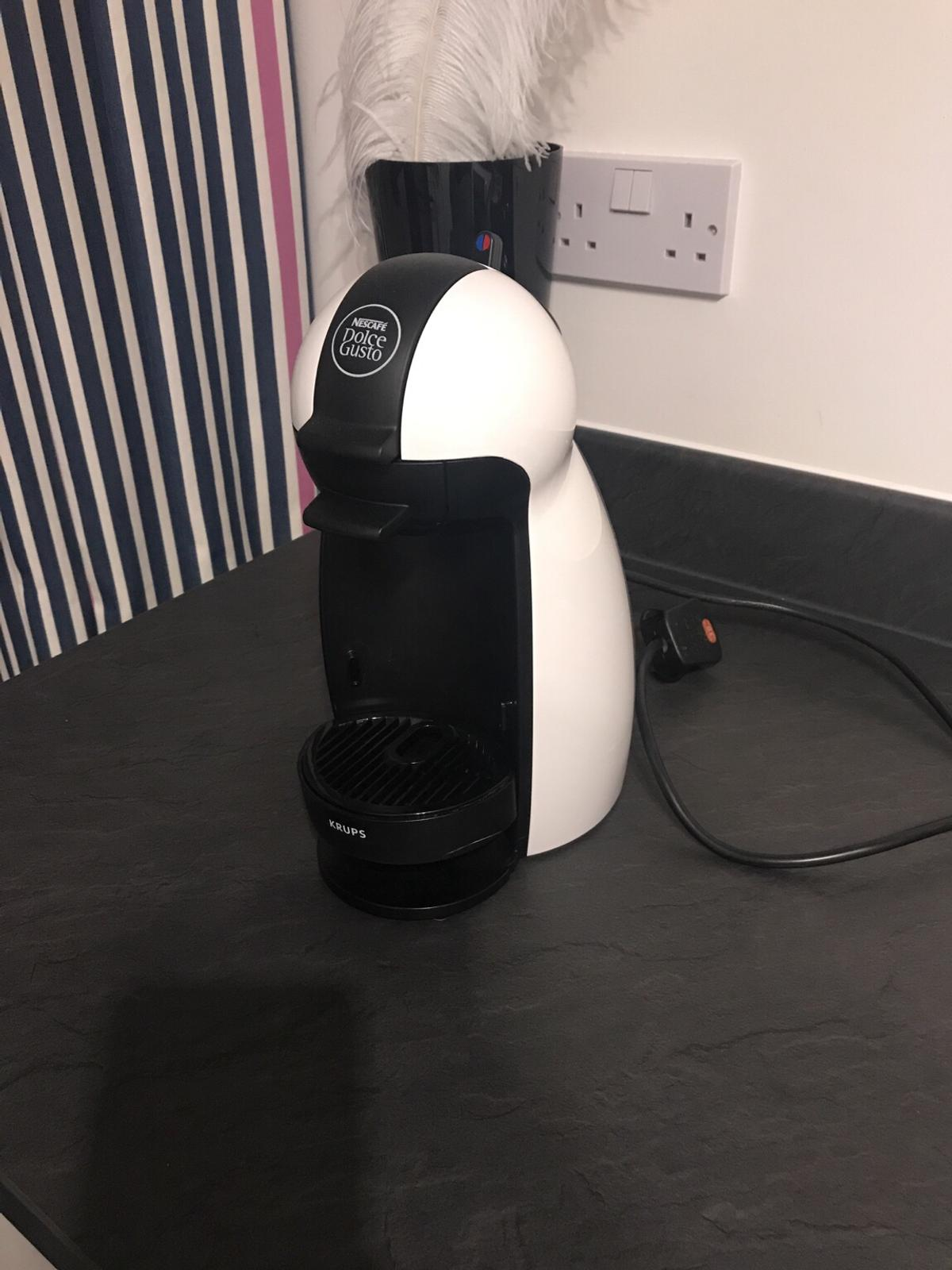 Nescafé Dolce Gusto machine Good condition, hardly used