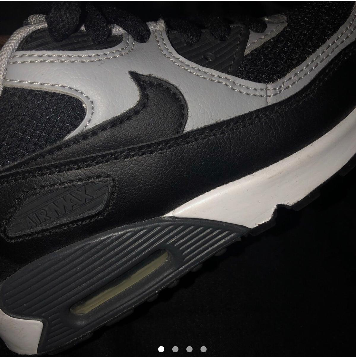 5bd6a0ae819b9 Air Max Nike Trainers in SE22 London for £35.00 for sale - Shpock