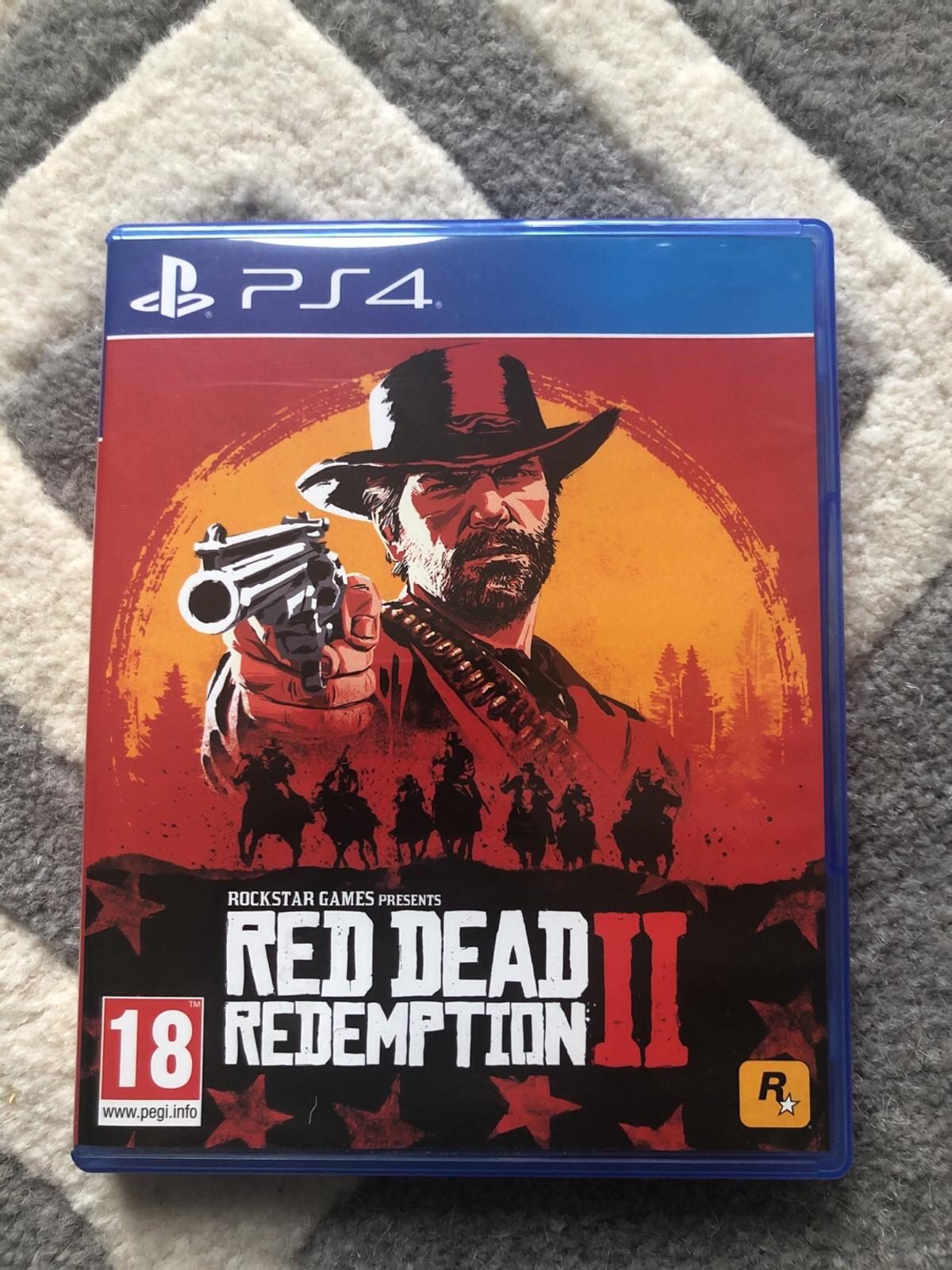 RDD2 on PS4