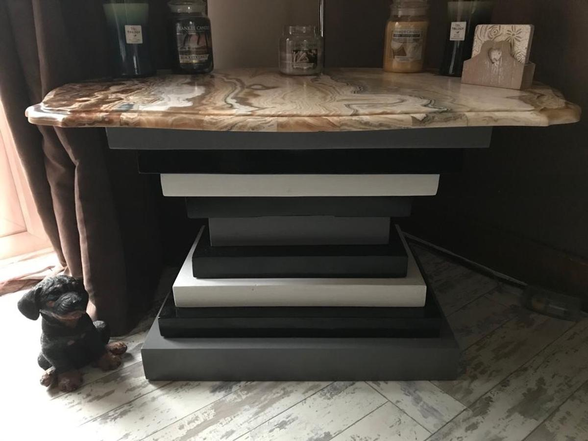 Marble Table In PR2 Preston For £350.00 For Sale   Shpock