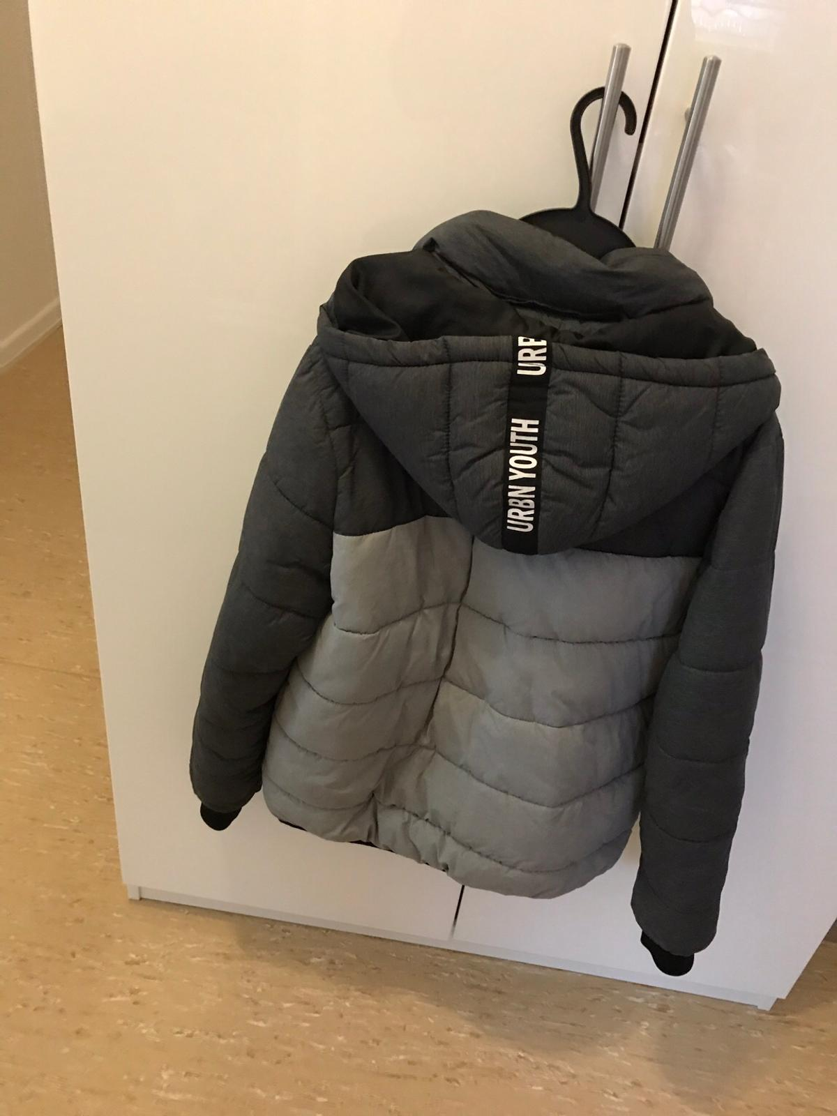 release info on huge inventory many fashionable Jacke jungen 164