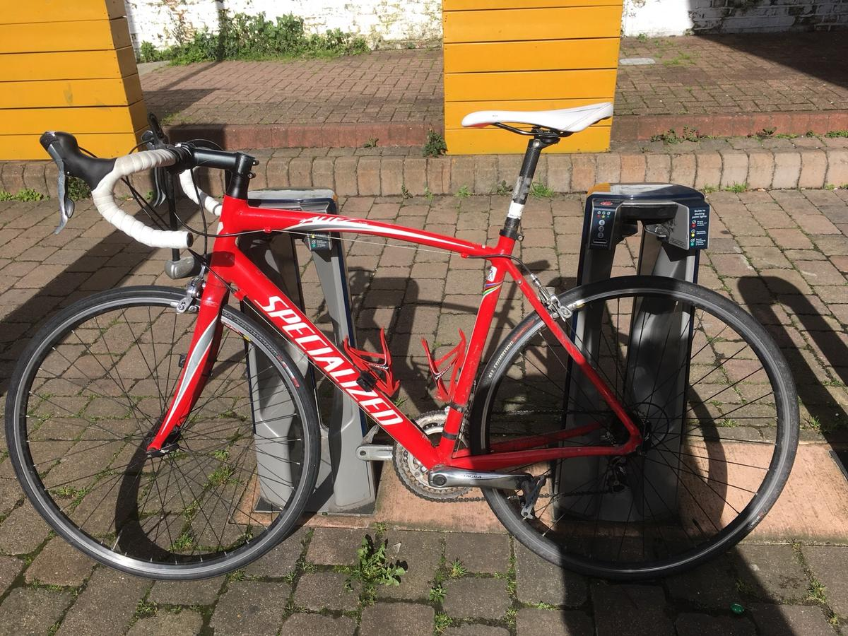 Specialized Allez Racing Bike Bicycle in E2 London for £250 00 for