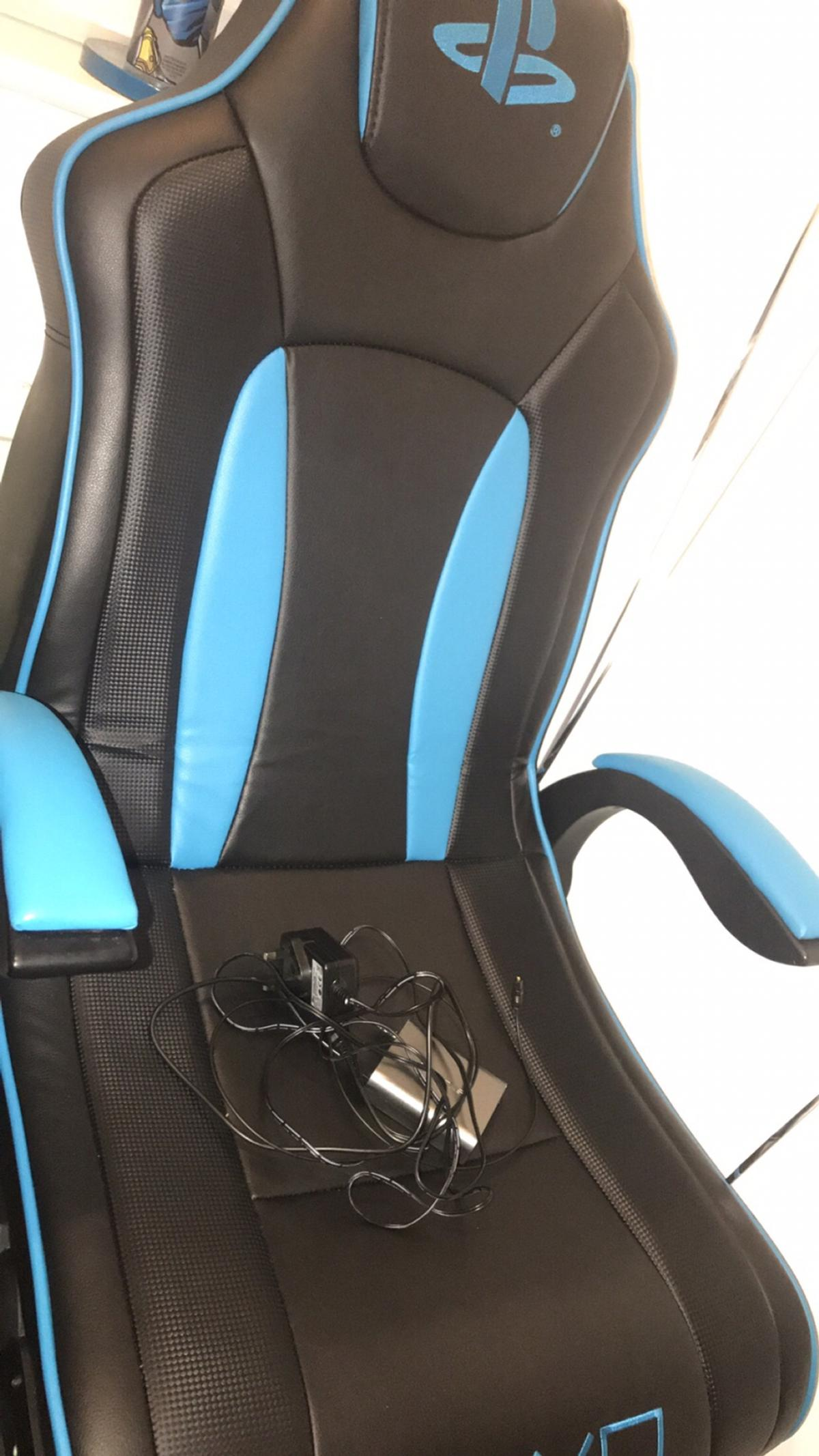 Remarkable X Rocker Ps4 Gaming Chair In Se18 London Fur 50 00 Zum Pdpeps Interior Chair Design Pdpepsorg