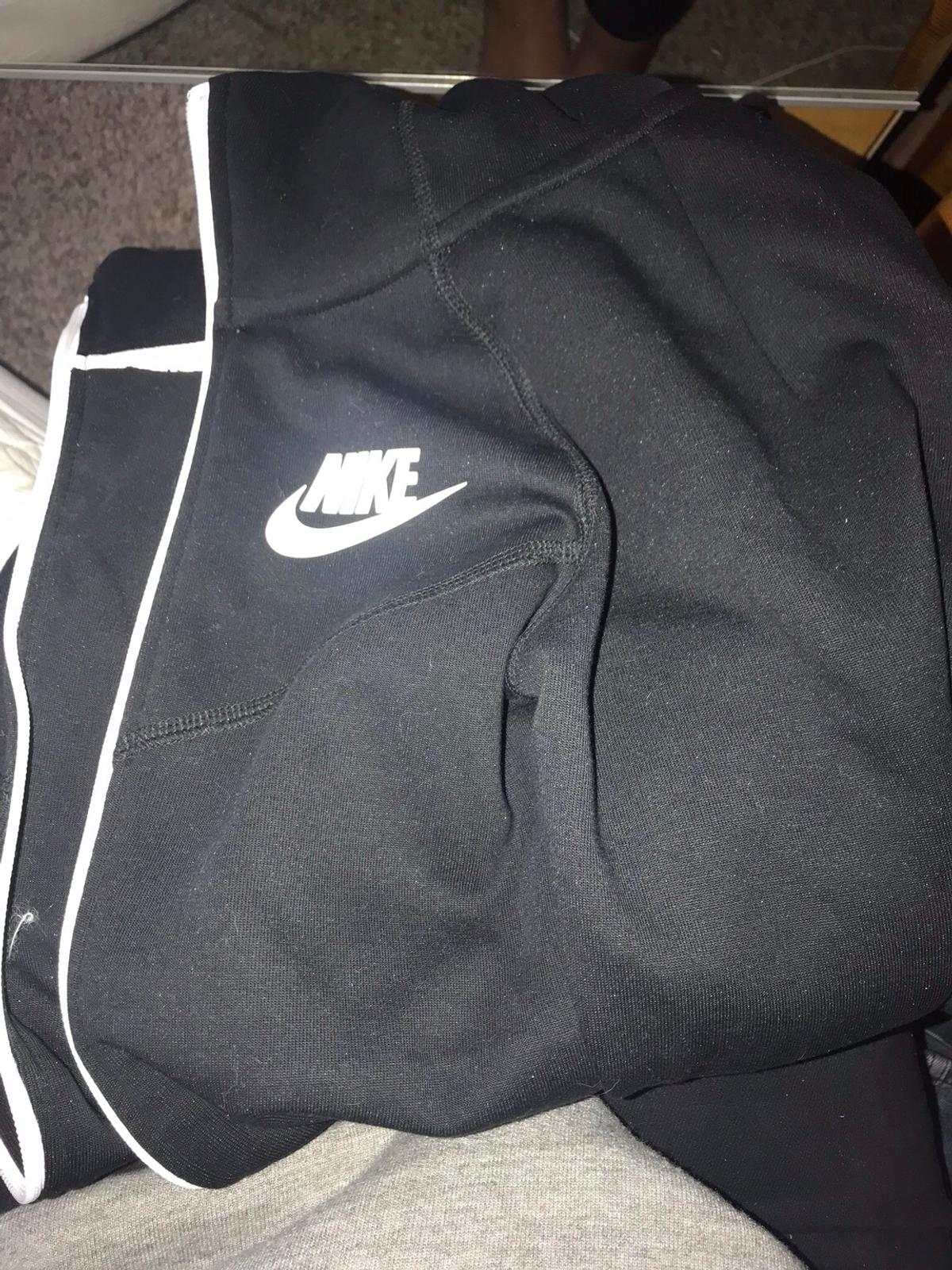 Nike Tech Tracksuit Womens In Nw10 Brent For 90 00 For Sale Shpock