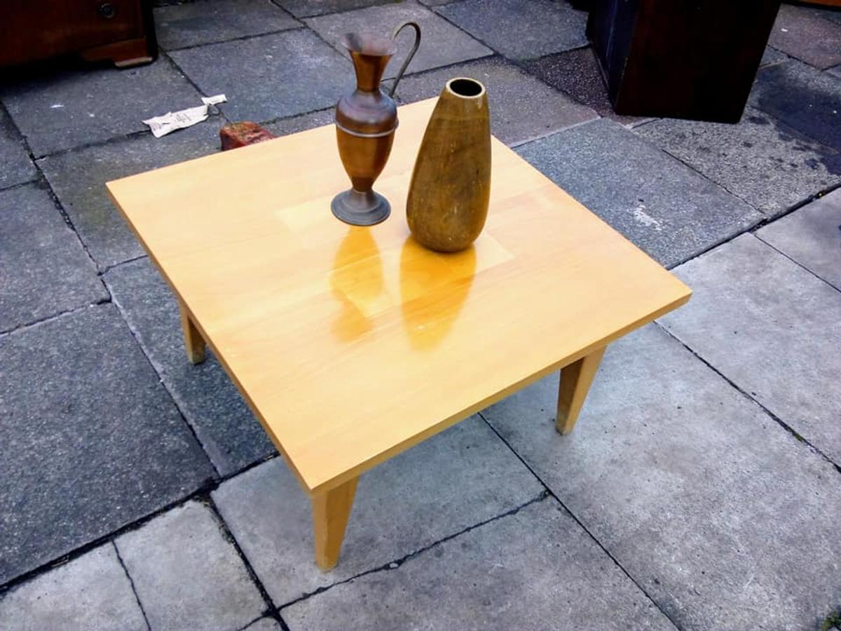 Modernist table in M21 Manchester for £40 00 for sale - Shpock