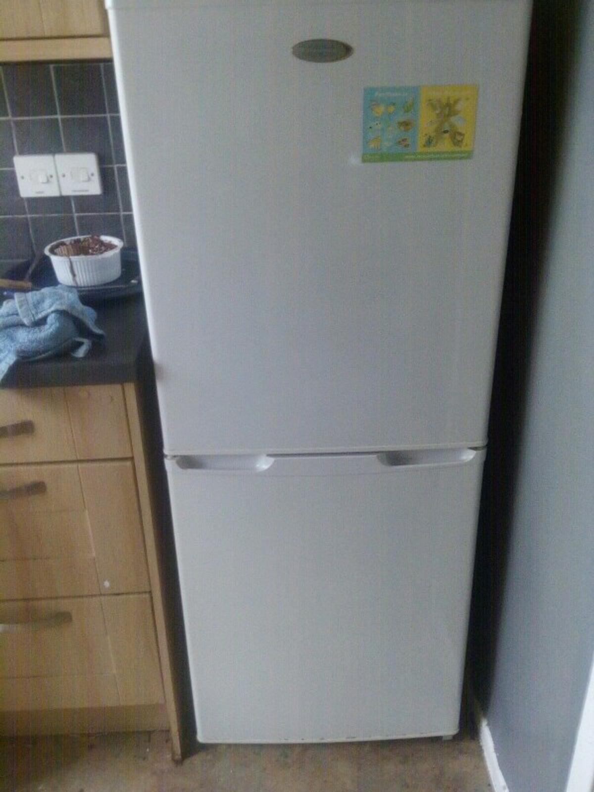 frigidaire fridge freezer in M28 Salford for £55 00 for sale