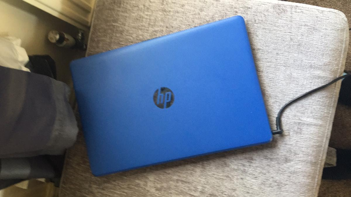 HP Laptop RTL8723DE in NG19 Nottinghamshire for £120 00 for
