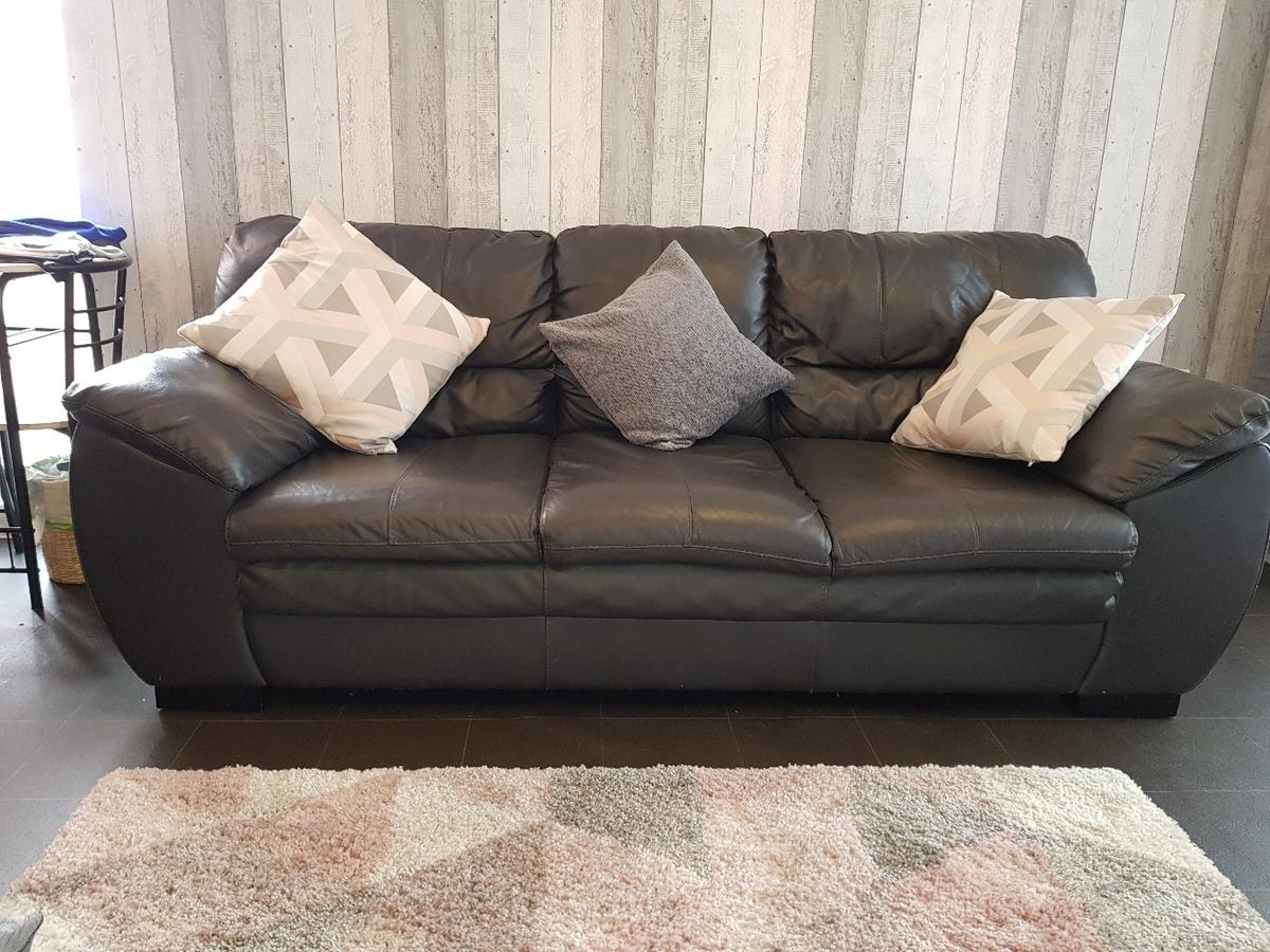 3 seater And 2 seater sofa for sale. in CR7 Croydon for ...