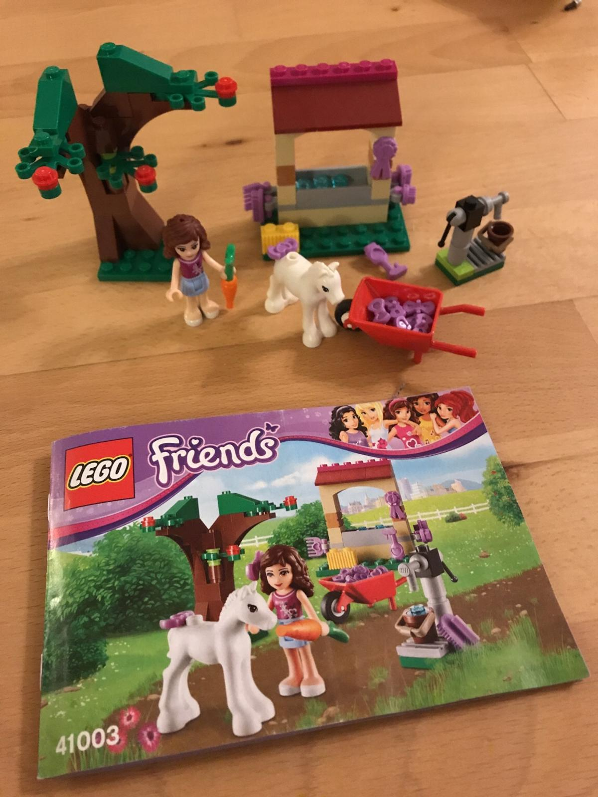 Lego Friends 41003 In 67482 Altdorf For 800 For Sale Shpock