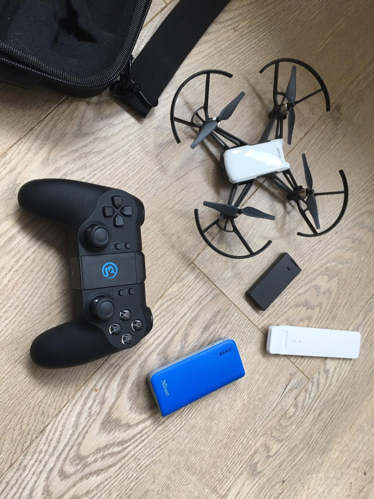 DJI Tello drone in SK7 Stockport for £100 00 for sale - Shpock
