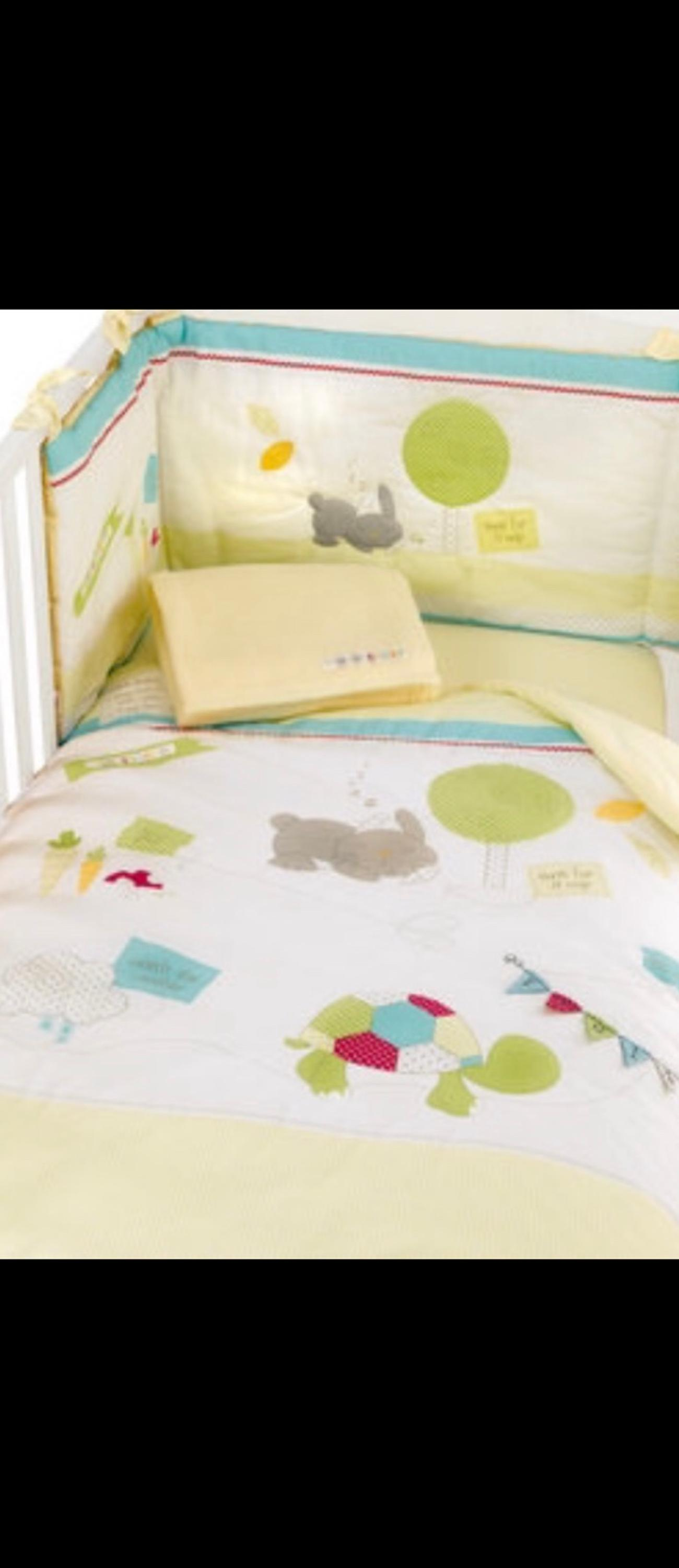 Nursery bedroom bedding set in Barnsley für 20,00 £ zum ...