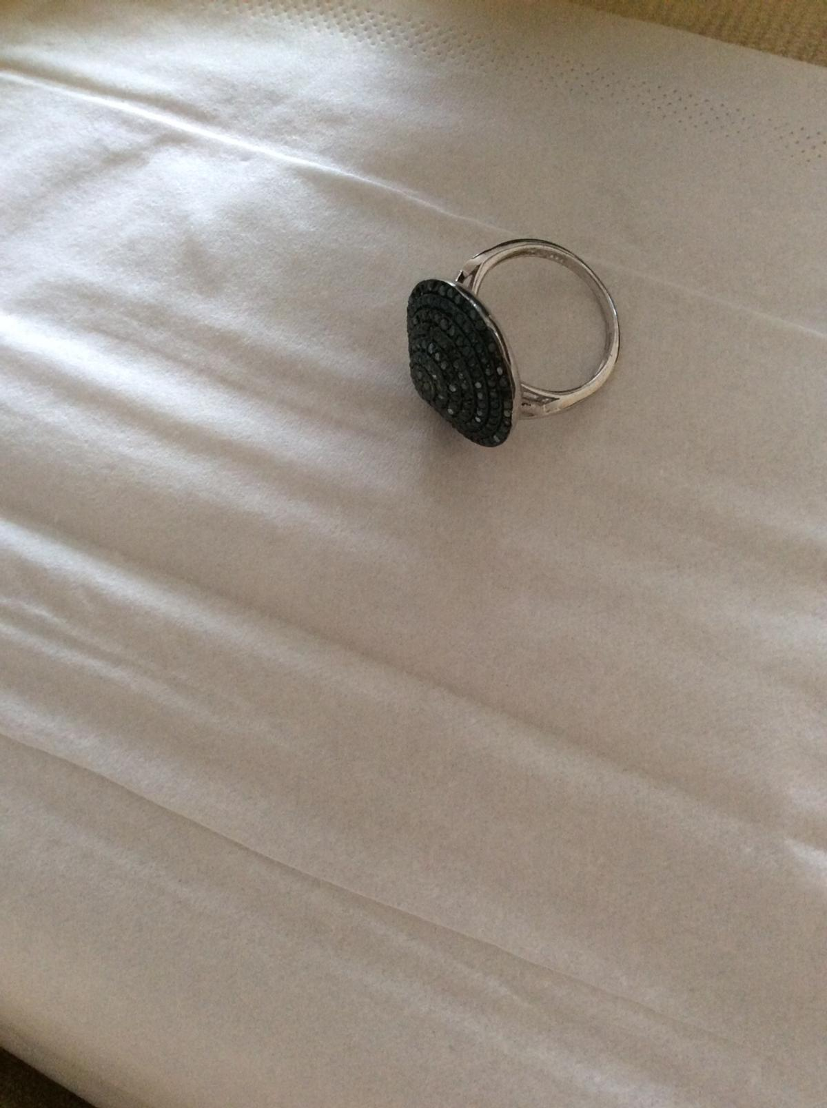 Blue Diamond Ring In S81 Bassetlaw For 100 00 For Sale Shpock