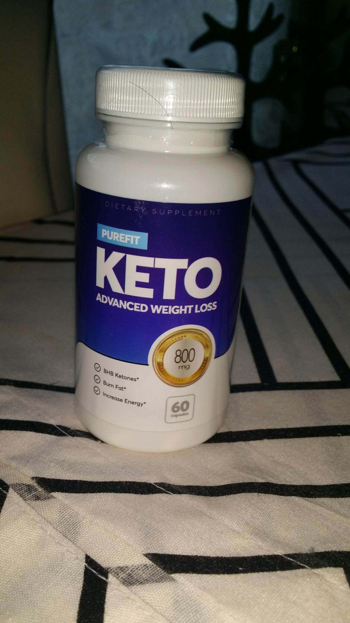 Keto Weight Loss Tablets